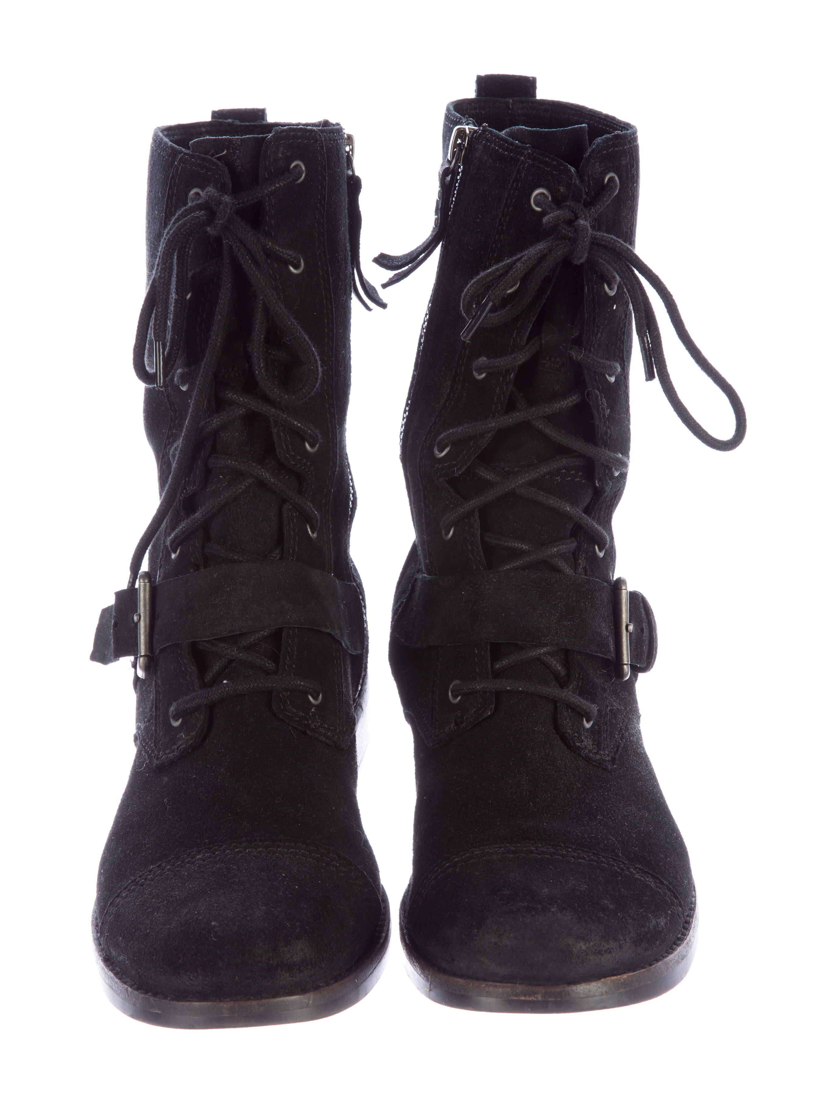 vip7fps.tk: suede ankle boots flat. From The Community. Amazon Try Prime All Women Ankle Boots Flat Fashion Suede Lace-up Martin Combat Boots. by Hee grand. $ - $ $ 19 $ 25 out of 5 stars CIOR Women's Winter Boots Warm Suede Lace up Snow Boots Waterproof PU Shoes.