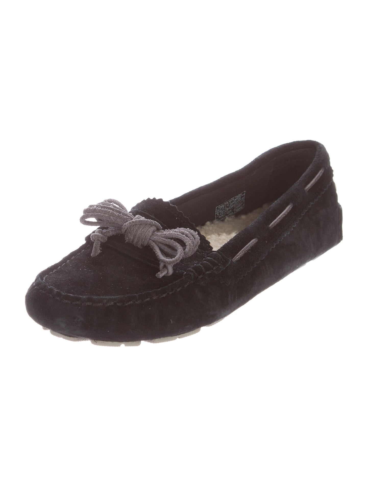 d7eef6f40a94 Ugg Moccasins Size 8 - cheap watches mgc-gas.com