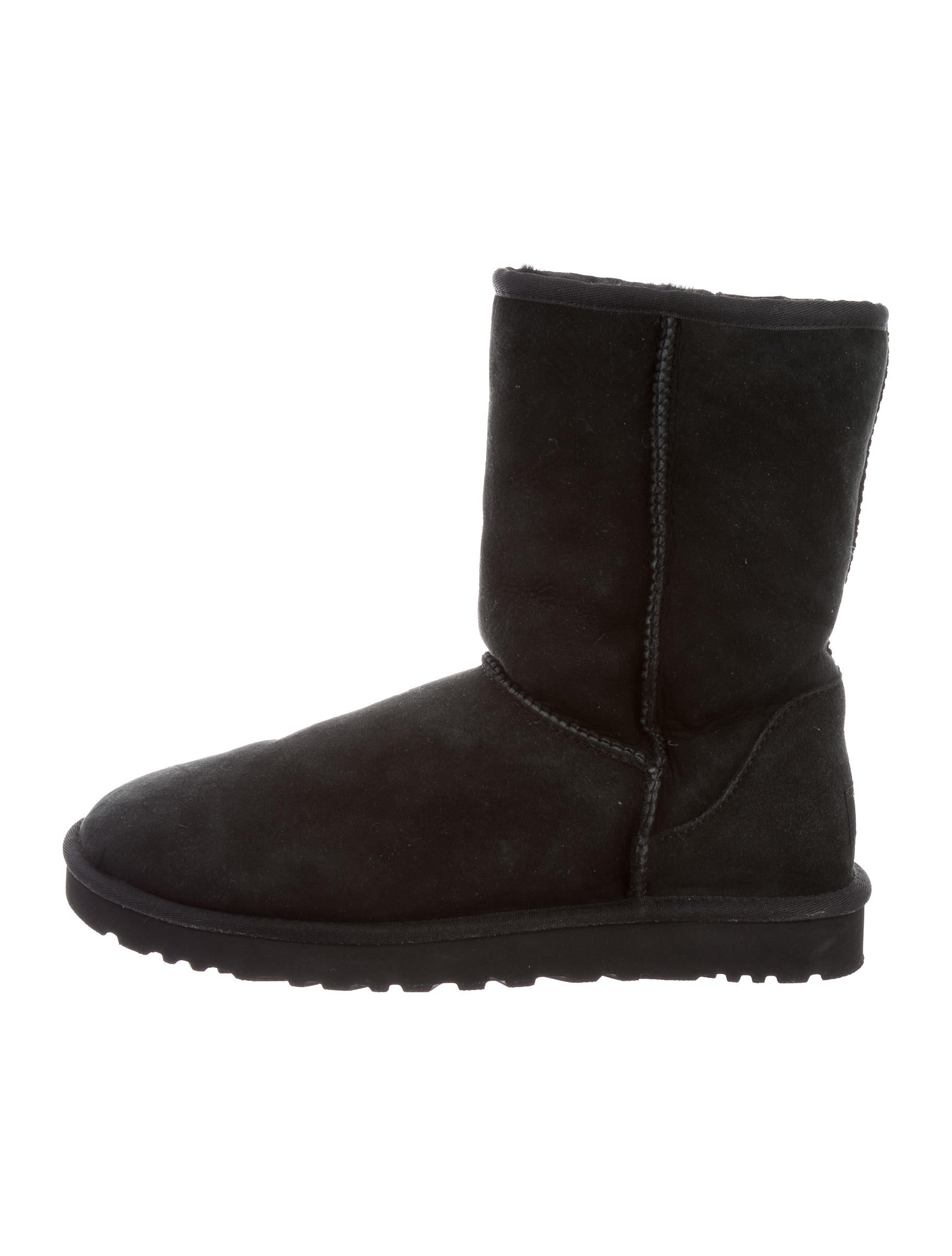 ugg australia suede ankle boots shoes wuugg21158 the