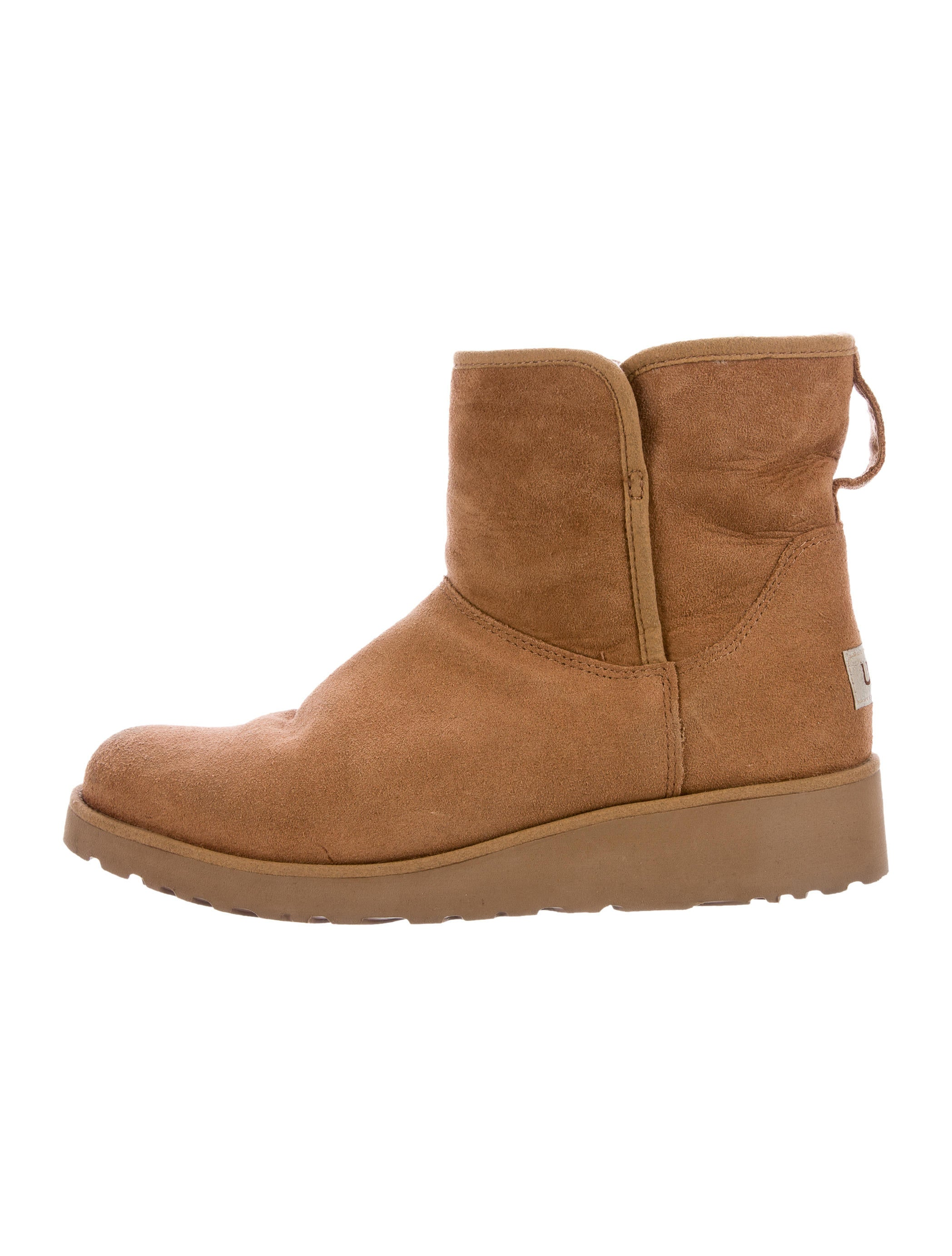 ugg australia suede ankle boots shoes wuugg21211 the