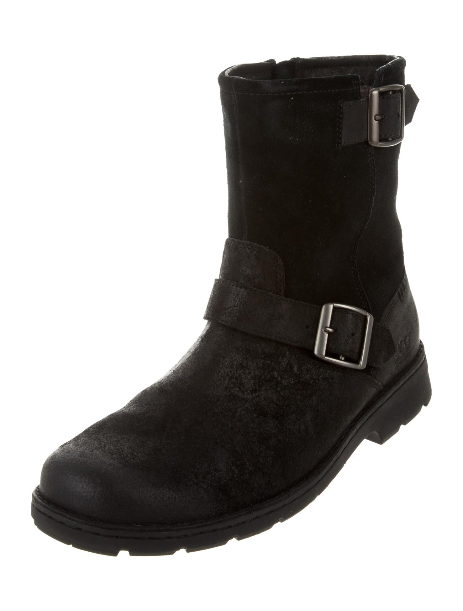 ugg australia shearling ankle boots shoes wuugg21365
