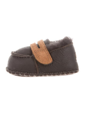 UGG infant sprout