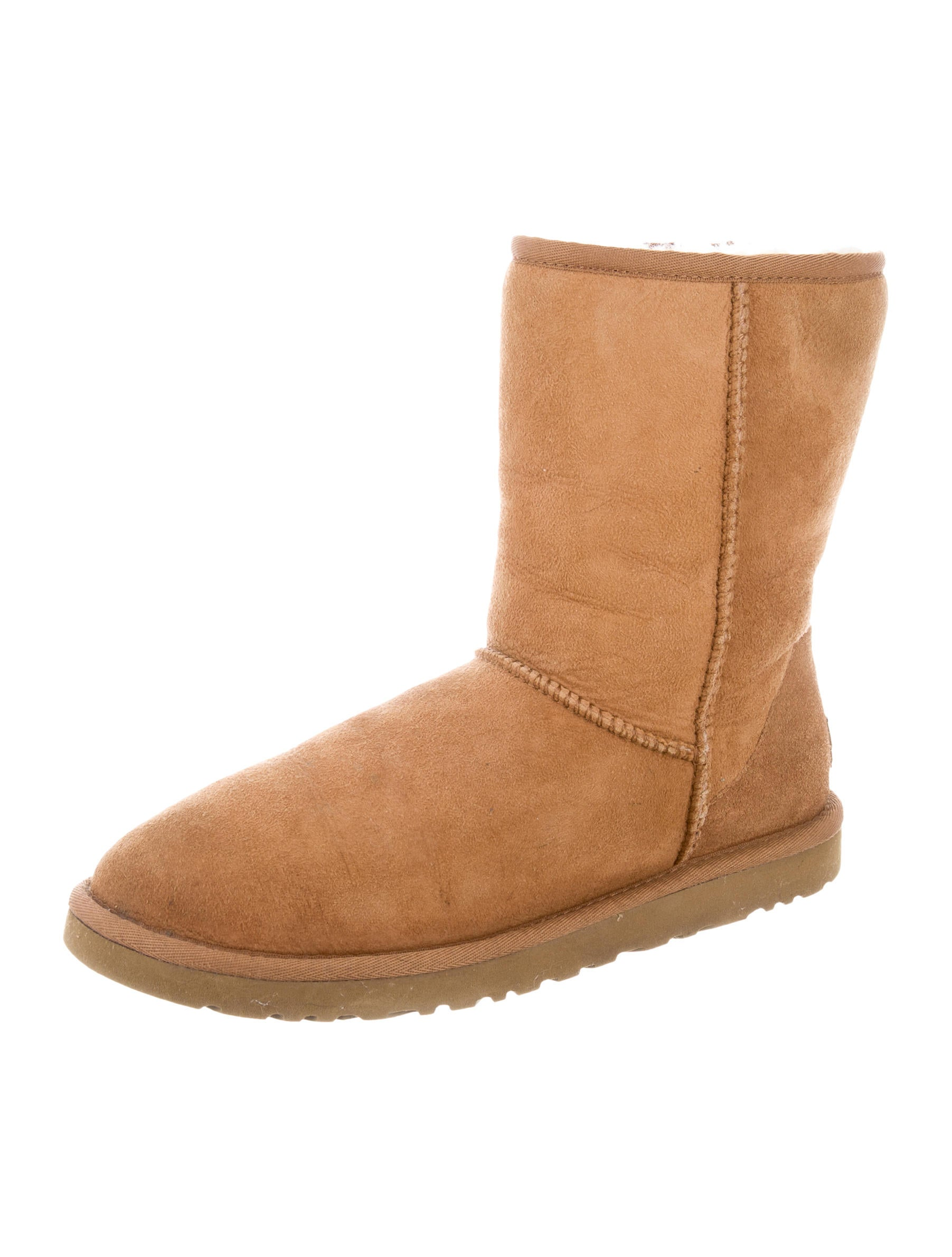 ugg australia suede ankle boots shoes wuugg21997 the