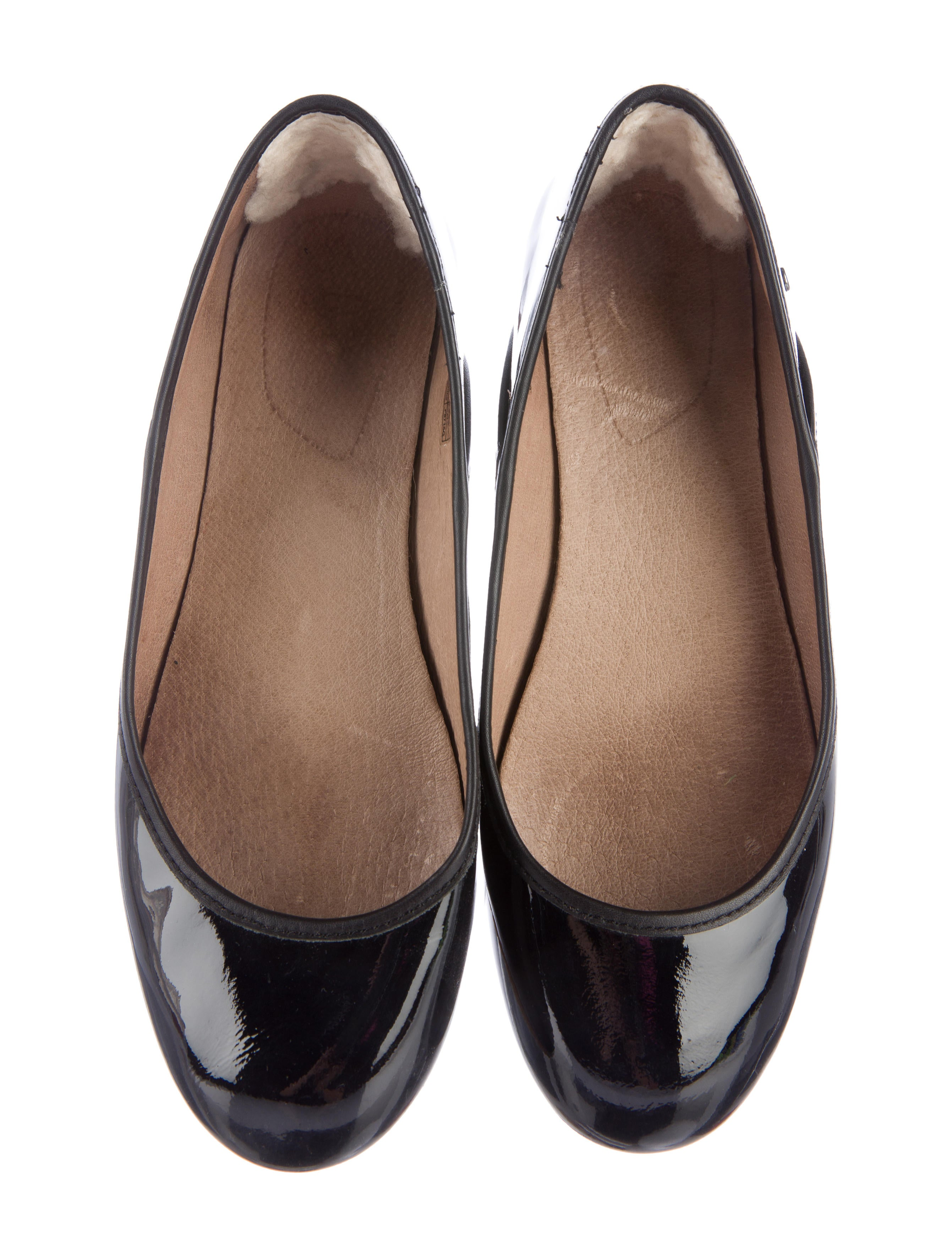 Find black leather ballet shoes at ShopStyle. Shop the latest collection of black leather ballet shoes from the most popular stores - all in one.