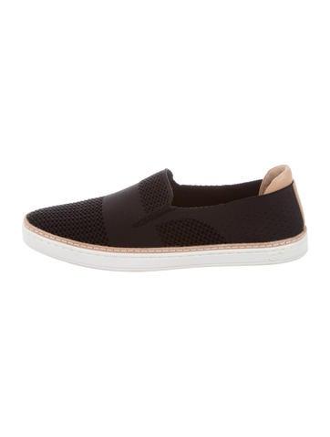 ugg australia woven slip on sneakers shoes wuugg22155