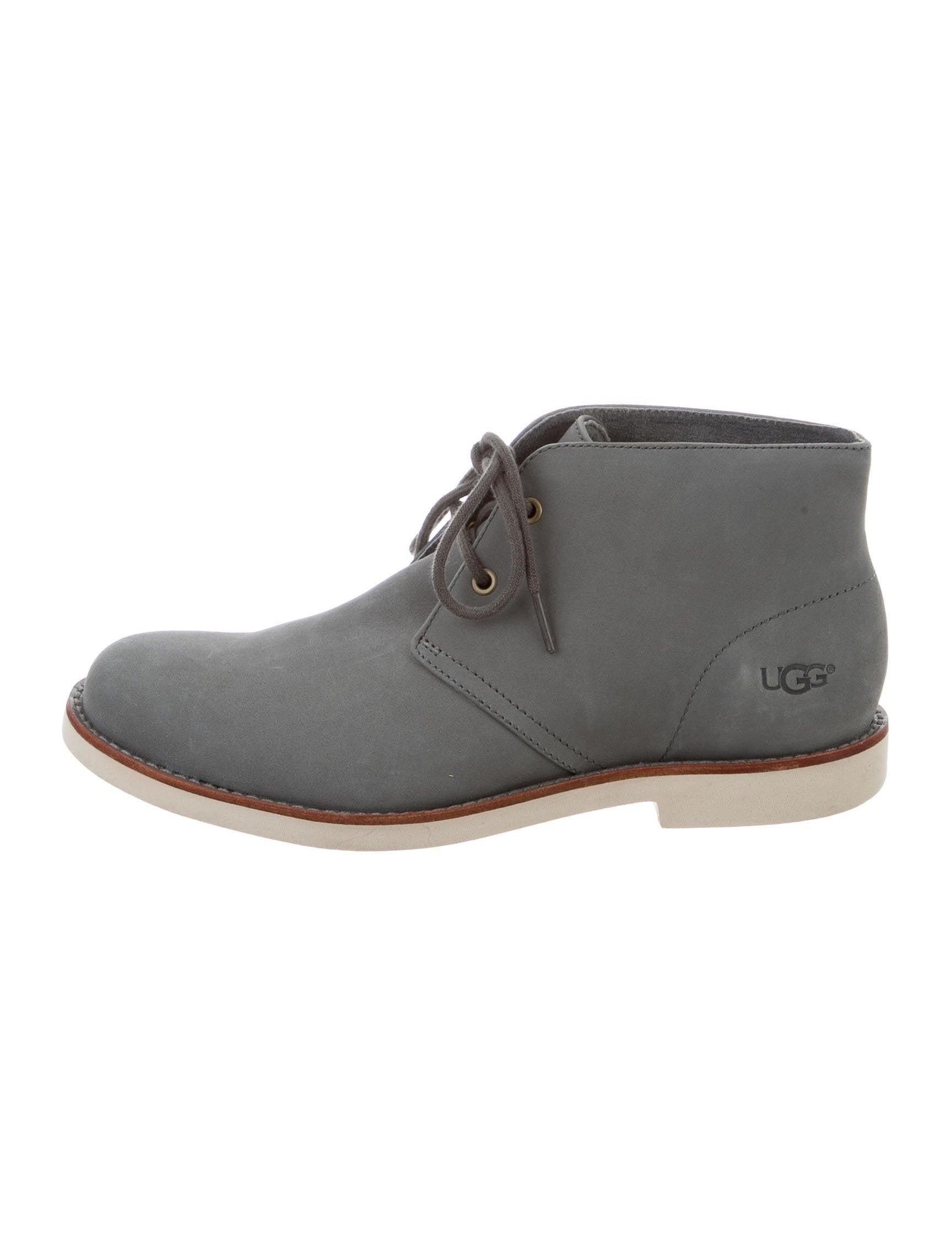 ugg australia westly chukka boot