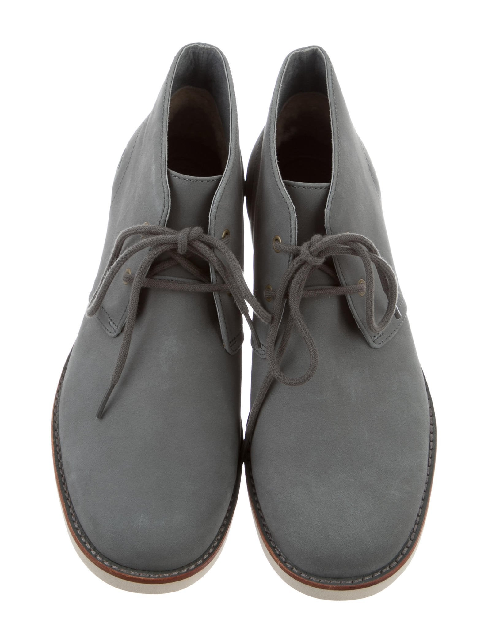 Westly Chukka Boots w/ Tags