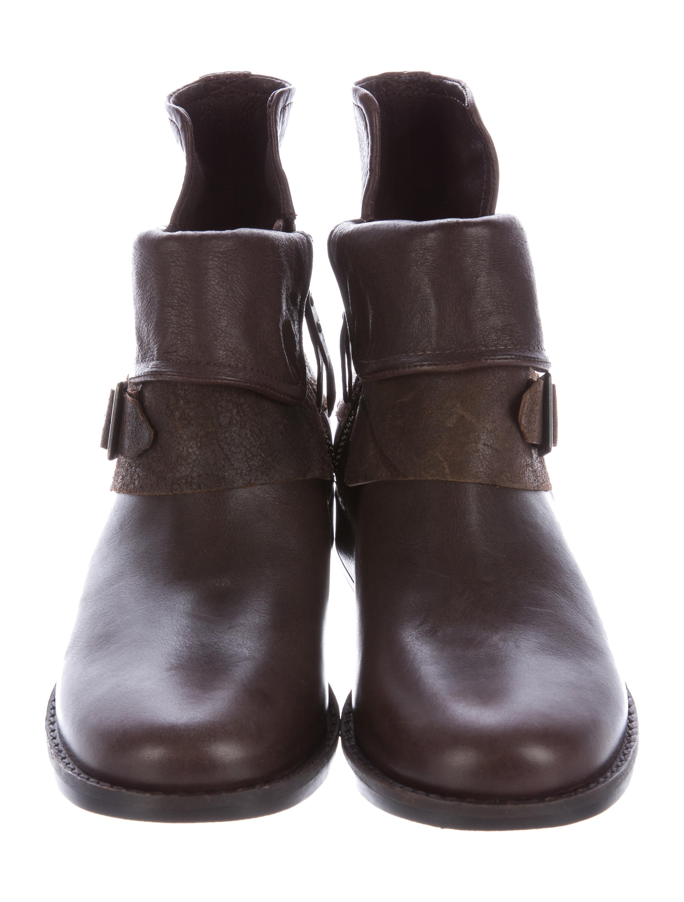 ugg australia leather ankle boots shoes wuugg22333