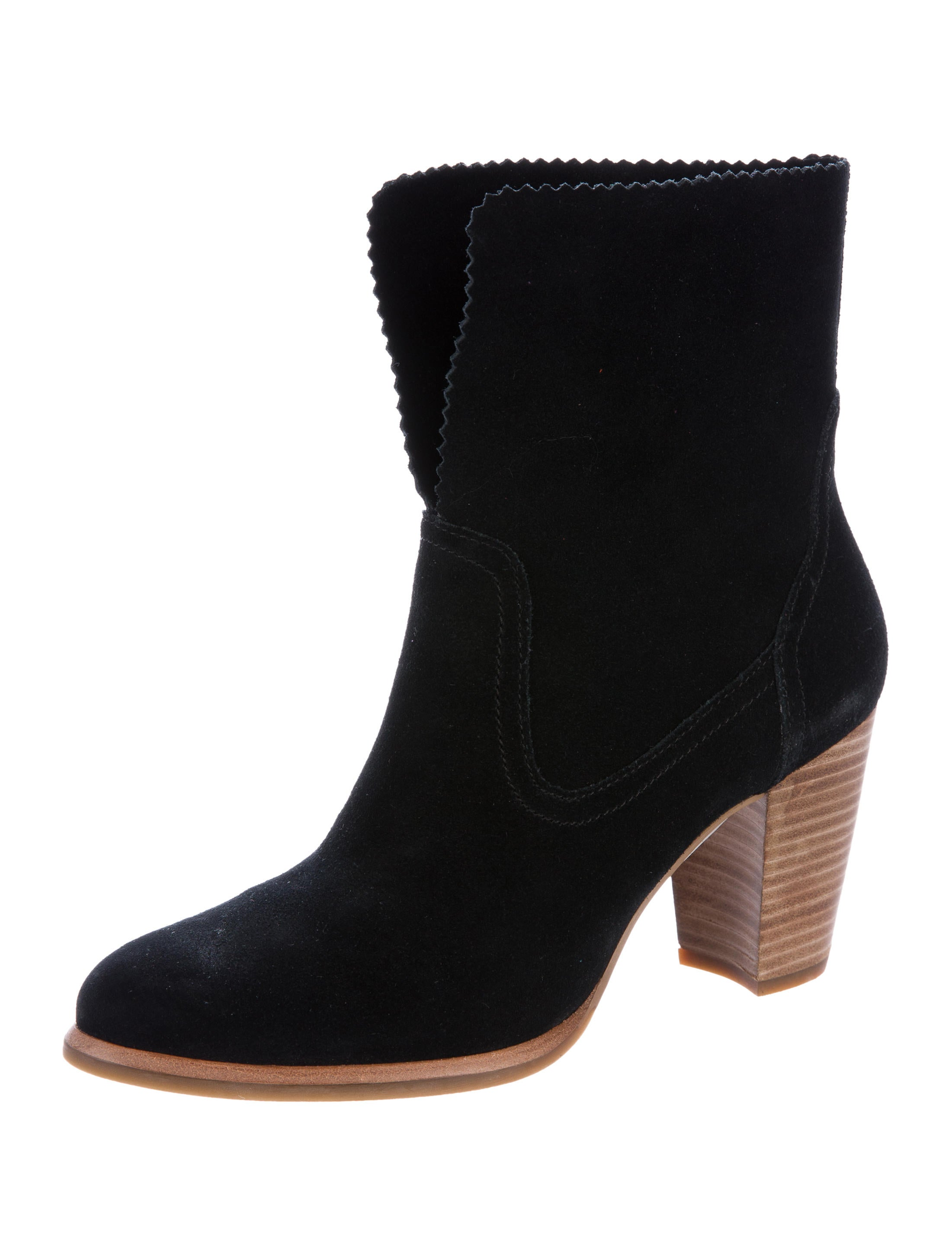 ugg australia suede ankle boots shoes wuugg22335 the