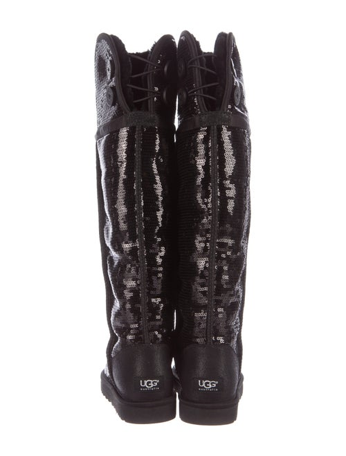 4e1e1ae2c24 UGG Australia Bailey Button Sparkles Over-The-Knee Boots - Shoes ...