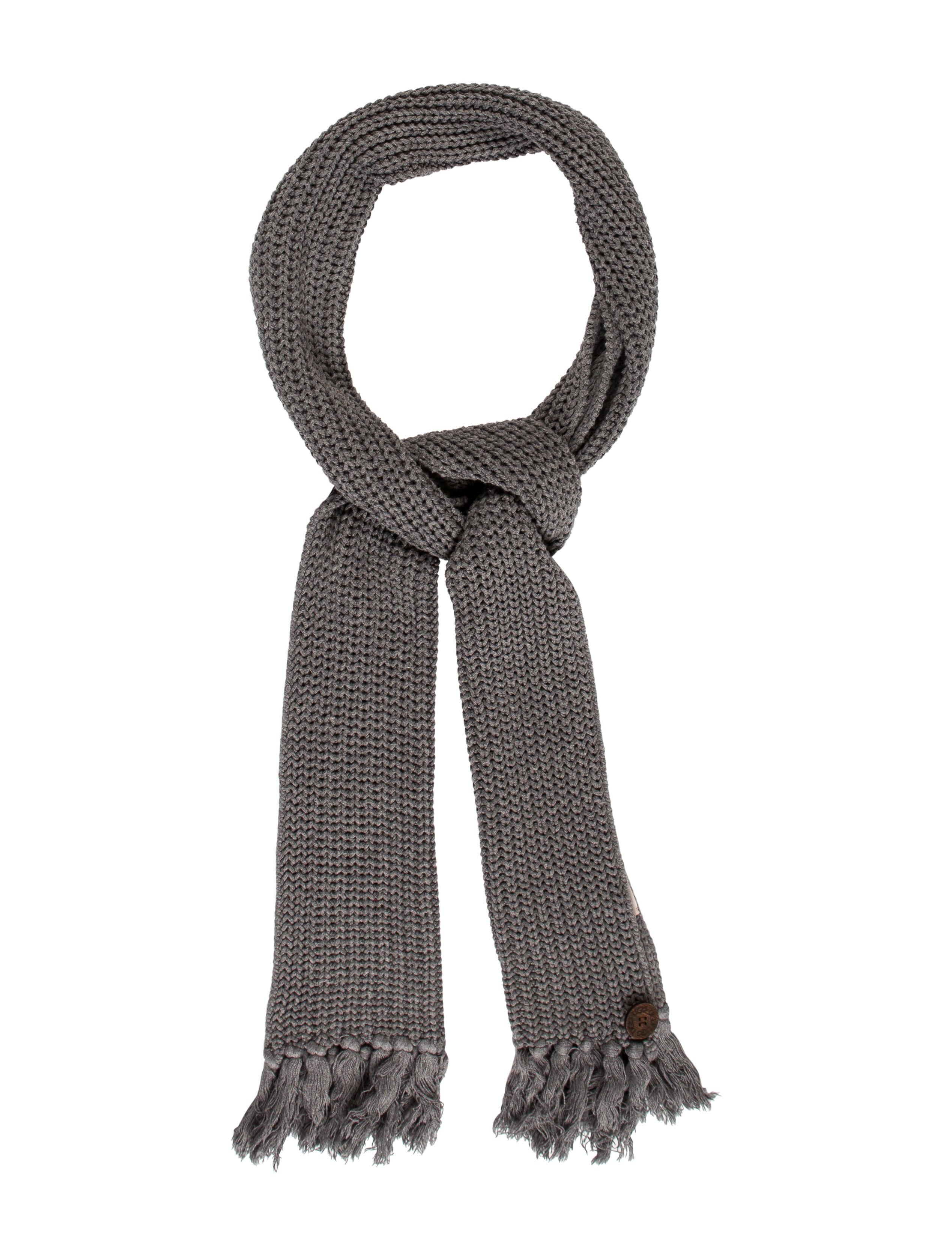 Knitting Websites Australia : Ugg australia fringe knit scarf accessories wuugg
