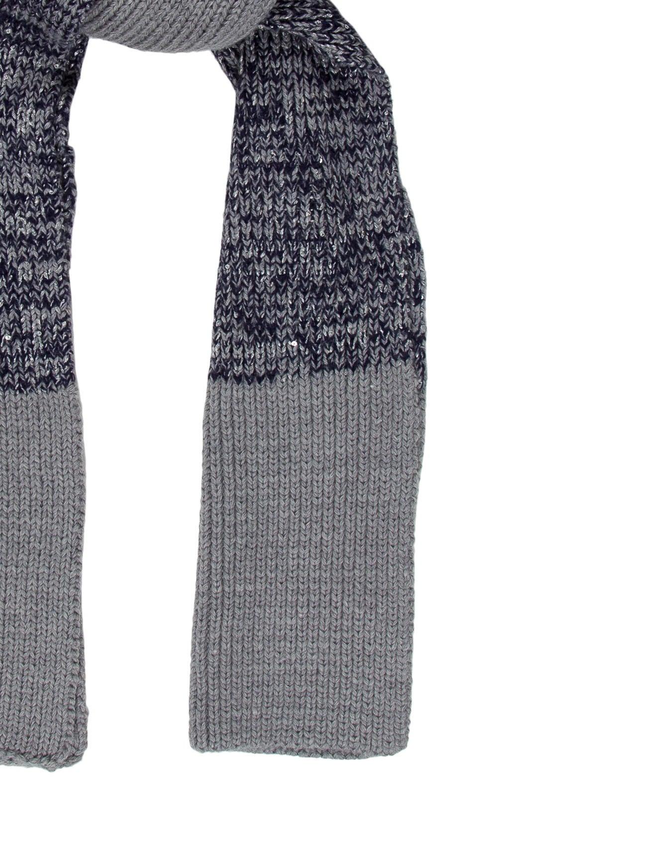 Knitting Websites Australia : Ugg australia embellished knit scarf w tags accessories