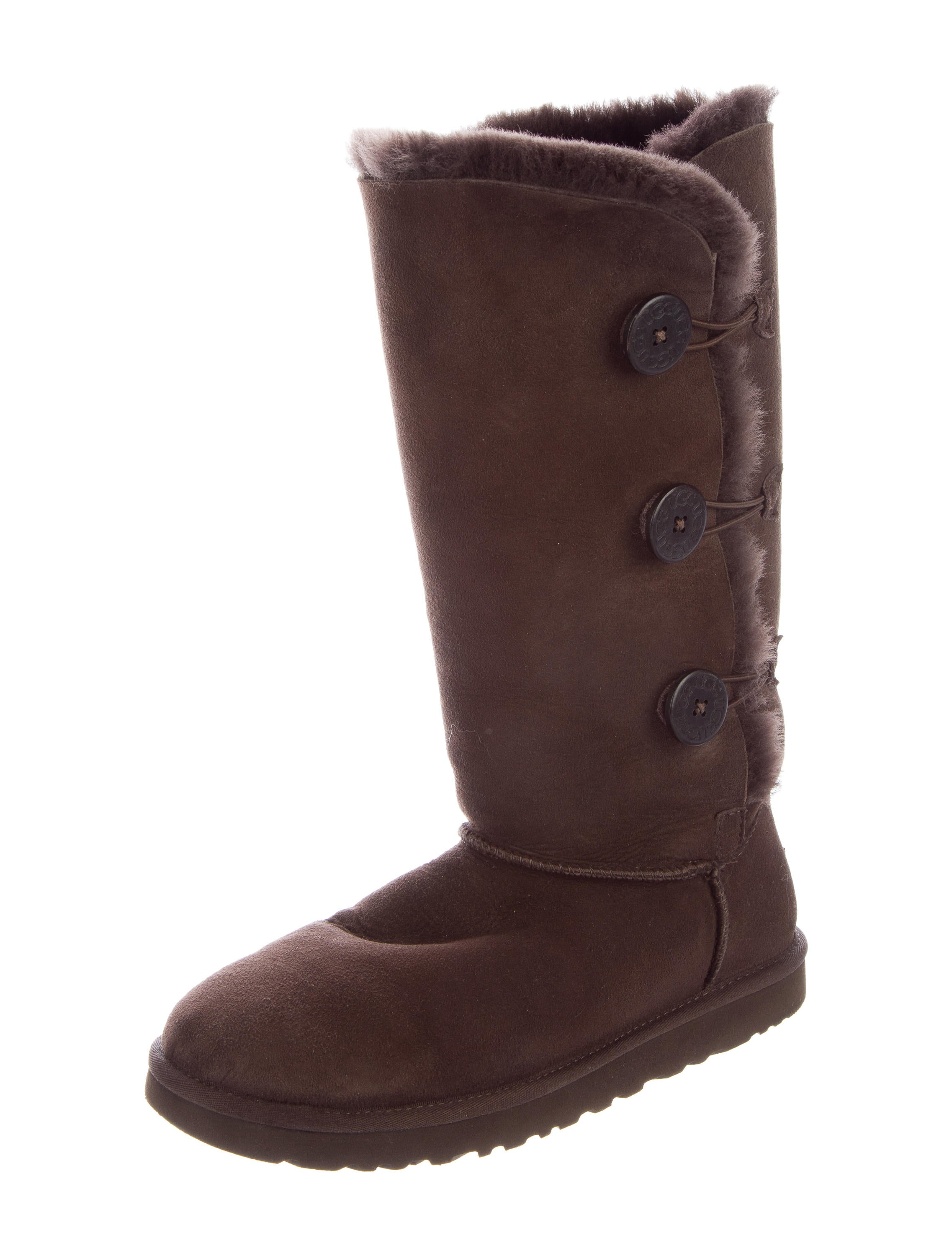 australian ugg boots bailey button