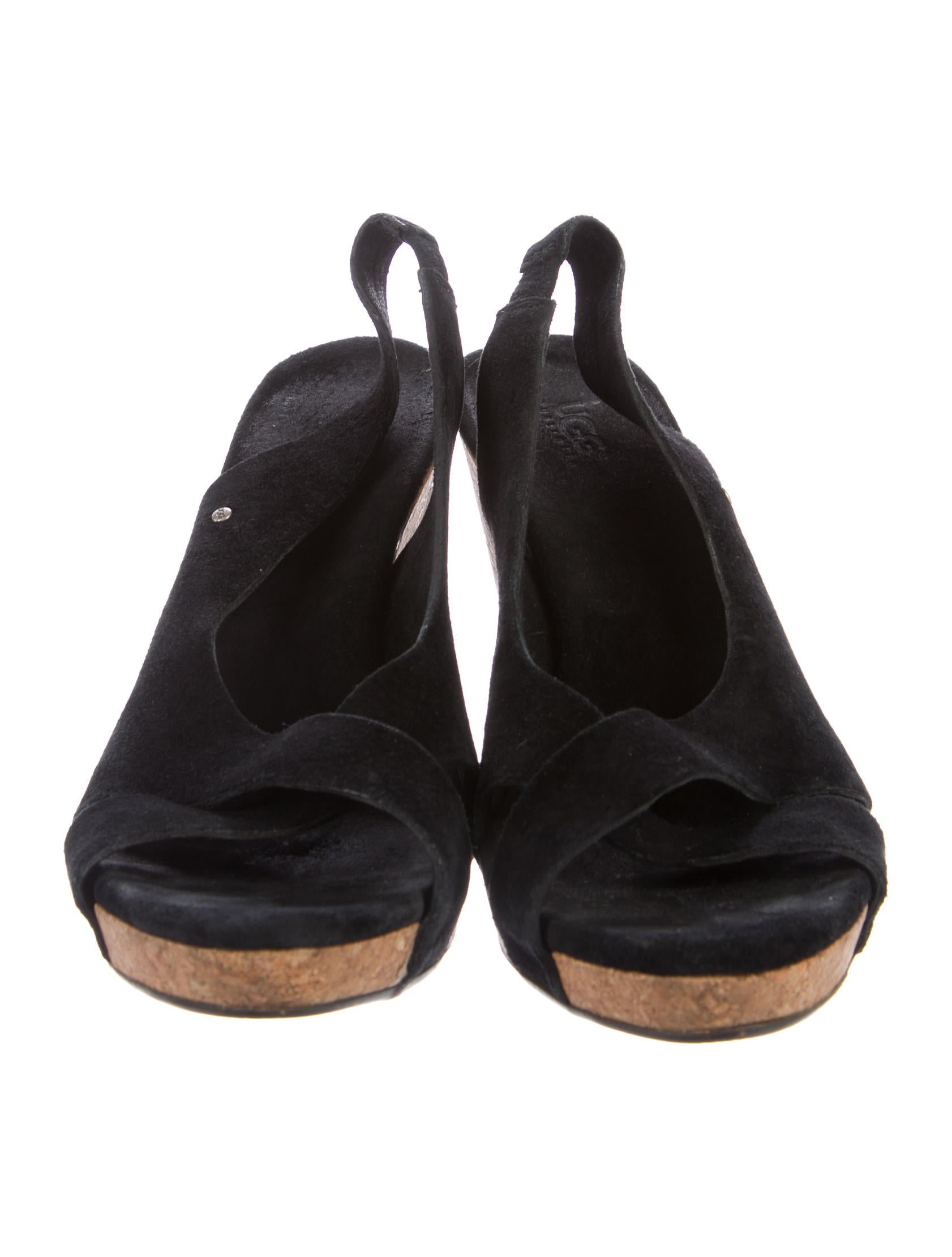 Find wedges at ShopStyle. Shop the latest collection of wedges from the most popular stores - all in one place. All / Women / Shoes / Wedges Boots K Evening Shoes Flats K See by Chloe Leather Espadrille Wedge Sandals - Black $ Get a Sale Alert at NET-A-PORTER.
