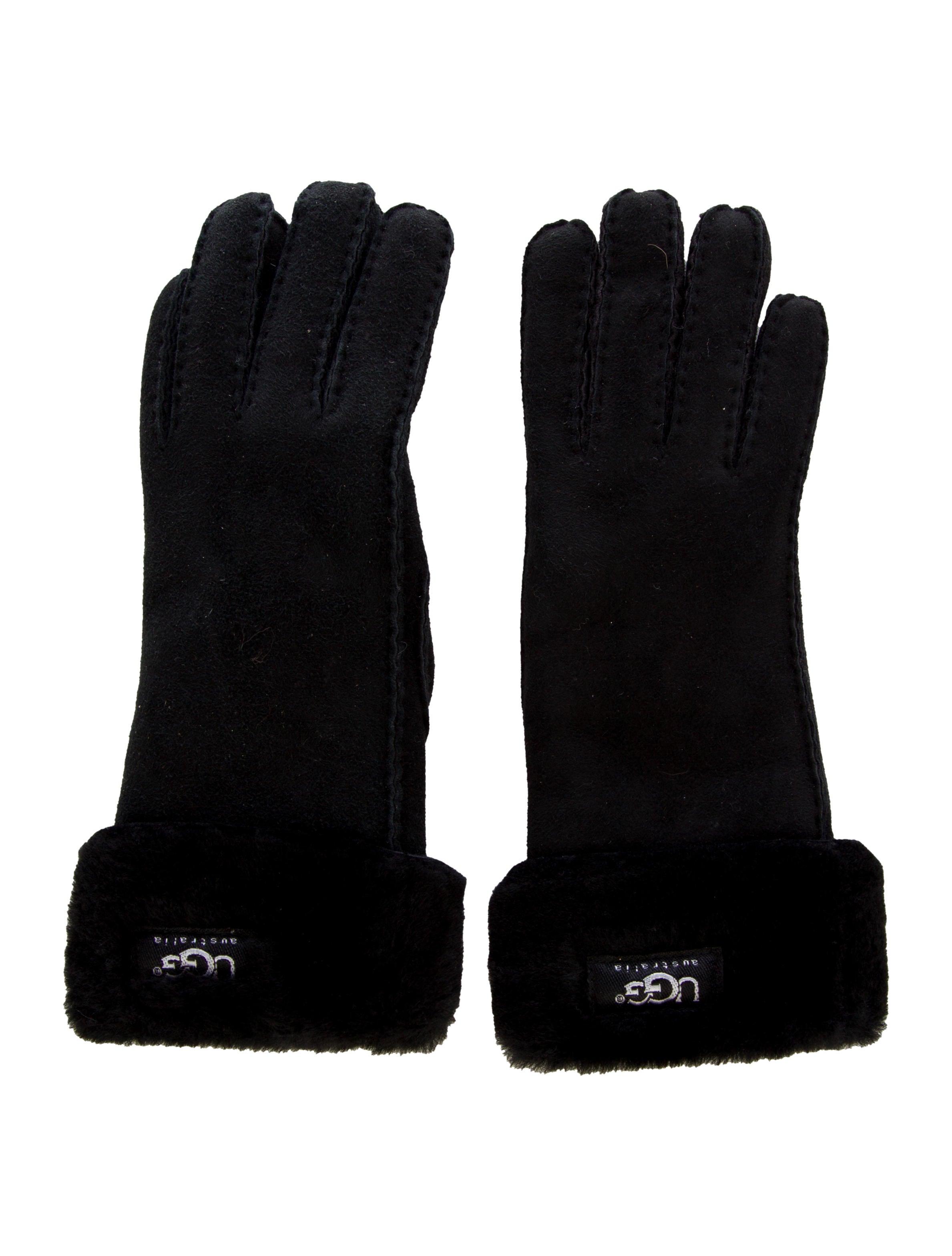ugg gloves very