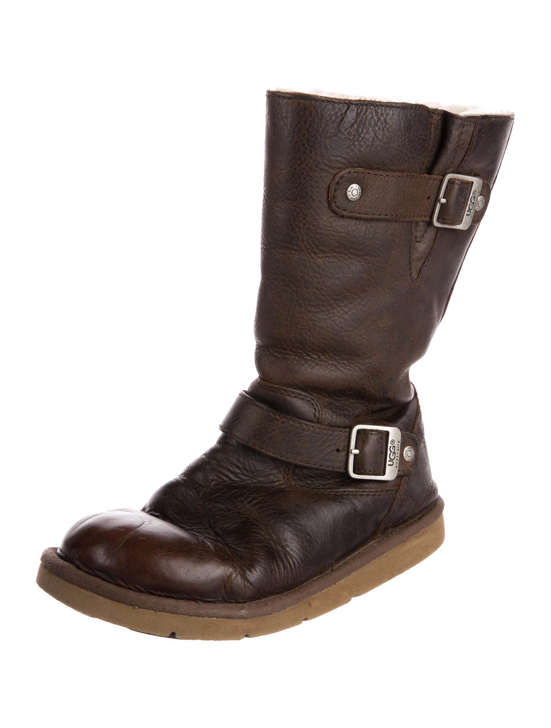 b6f948a4656 Ugg Boots Australia Sheepskin | MIT Hillel