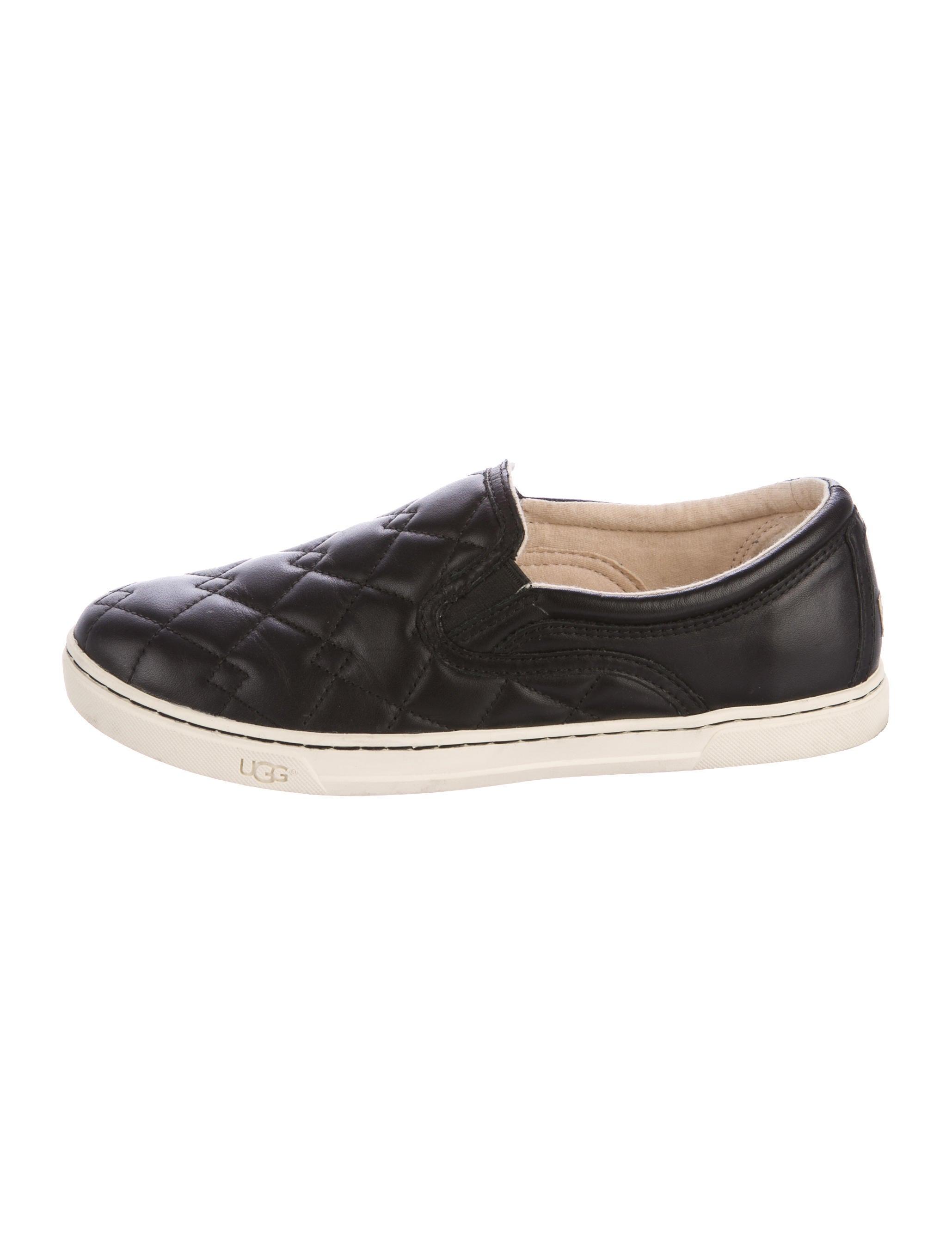 ugg slip ons shoes