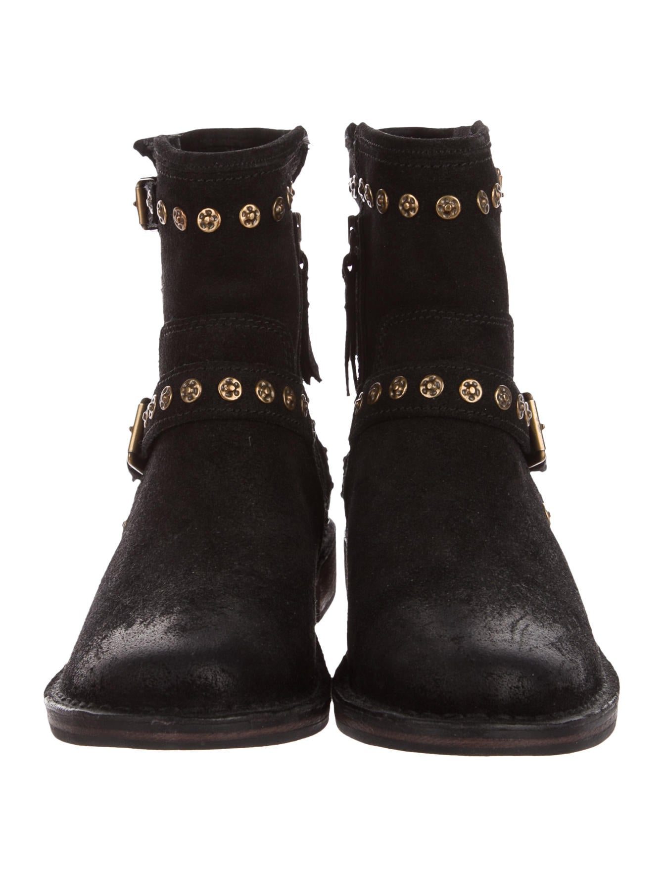 UGG Australia Fabrizia Studded Ankle Boots w/ Tags wide range of for sale on hot sale with mastercard cheap online new styles online uLLau