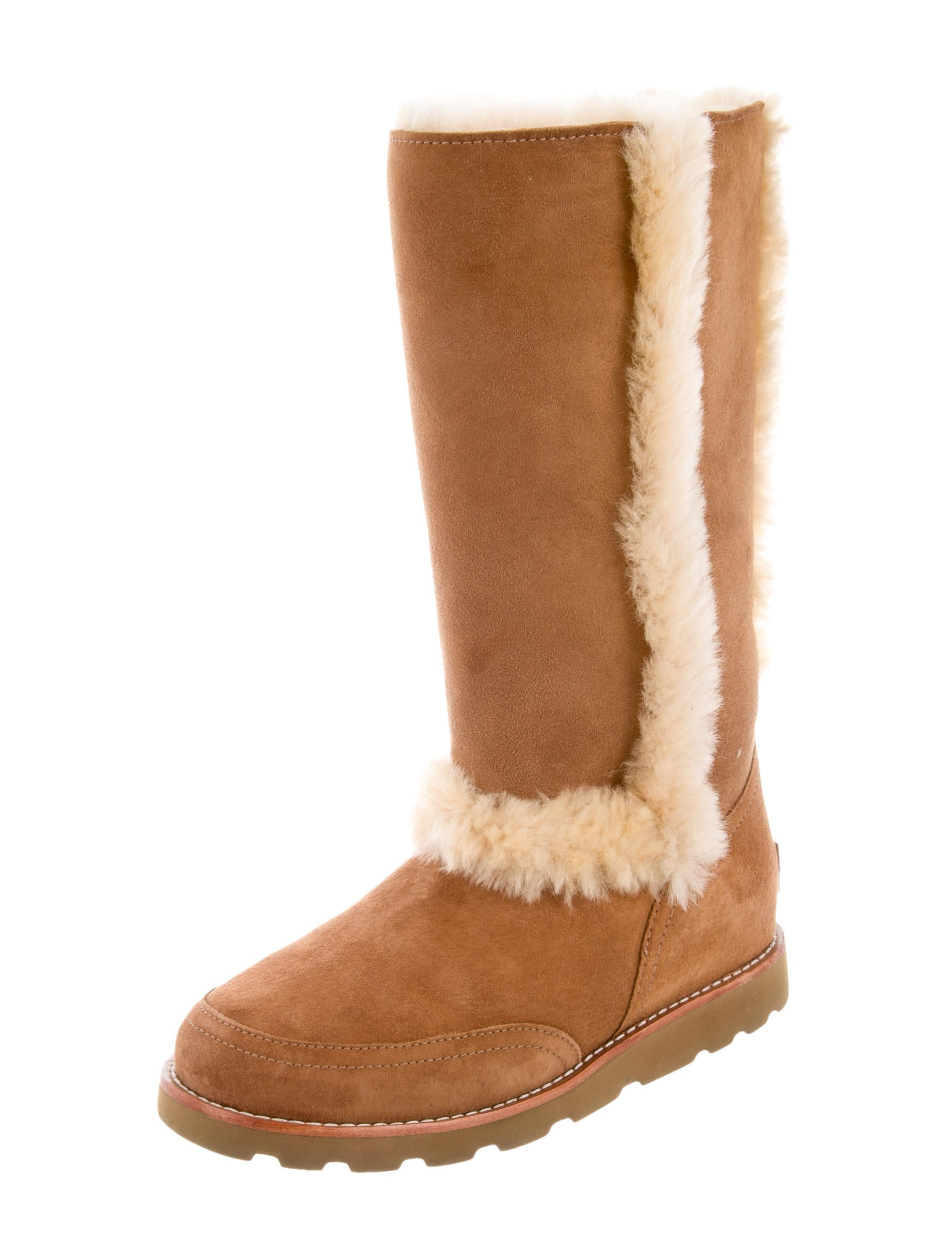 ugg womens sunburst tall boot