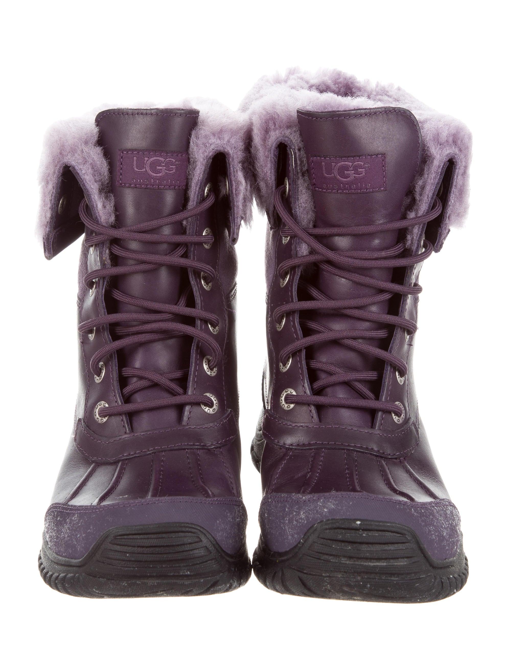 Adirondack Snow Boots