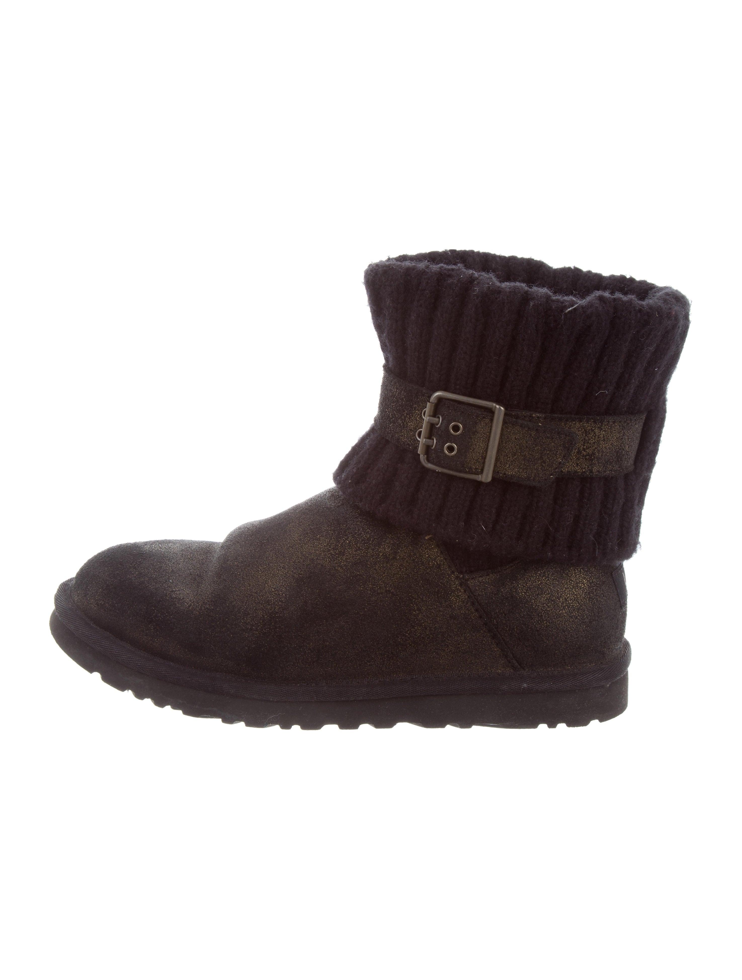 ab1fe8cbd7e Cambridge Metallic Boots