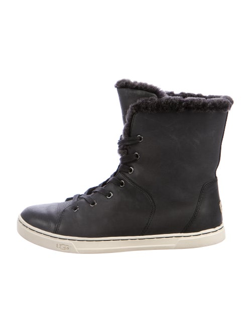 88ec1100923 UGG Australia Croft Luxe Quilt Boots - Shoes - WUUGG24486 | The RealReal
