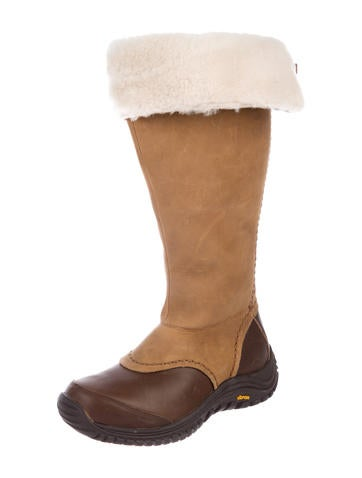 ugg australia shearling knee high boots shoes wuugg24916 the