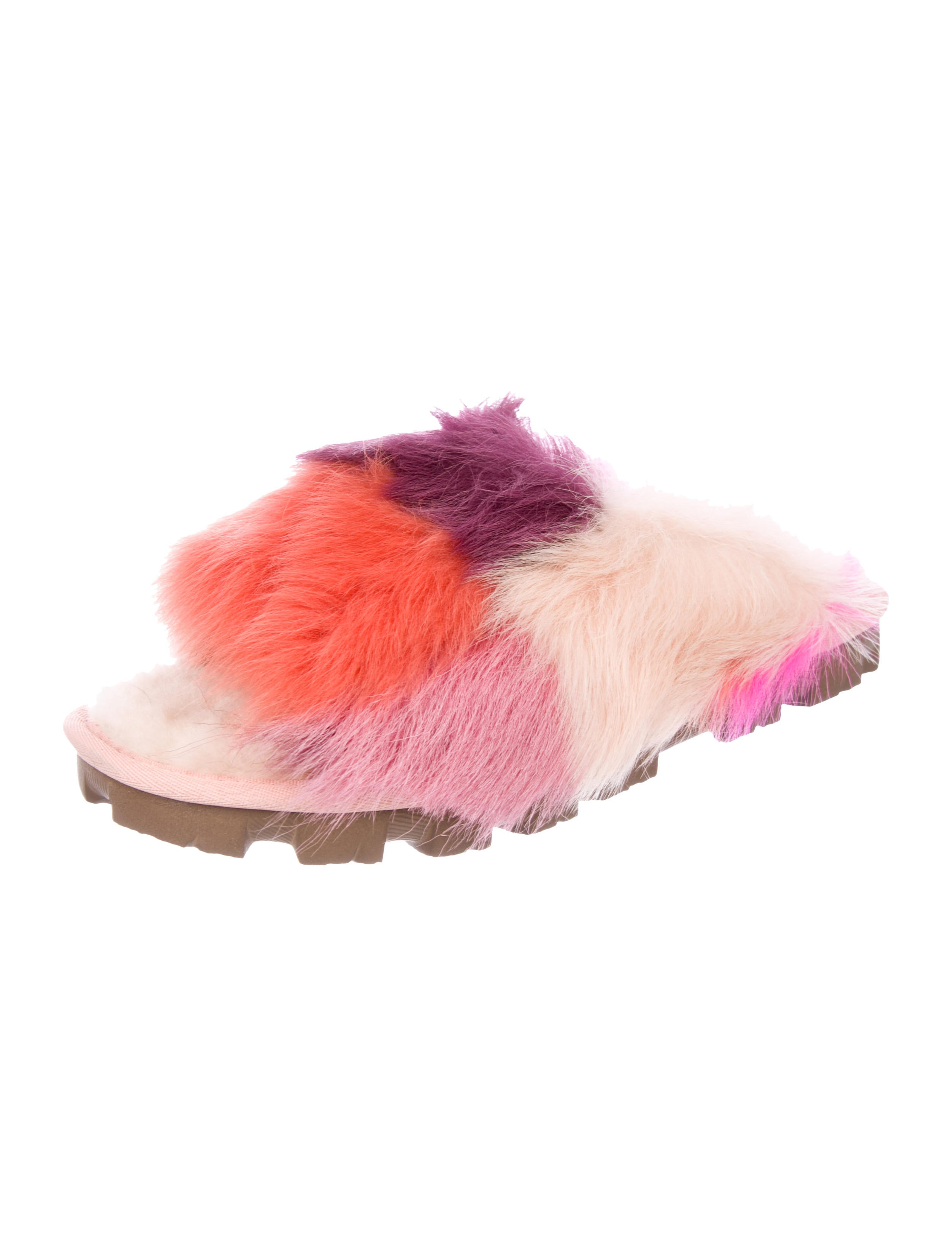 UGG Australia Shag It Slide Sandals w/ Tags collections cheap price outlet visit new discount fast delivery buy cheap newest outlet fashion Style Fg21kVxI