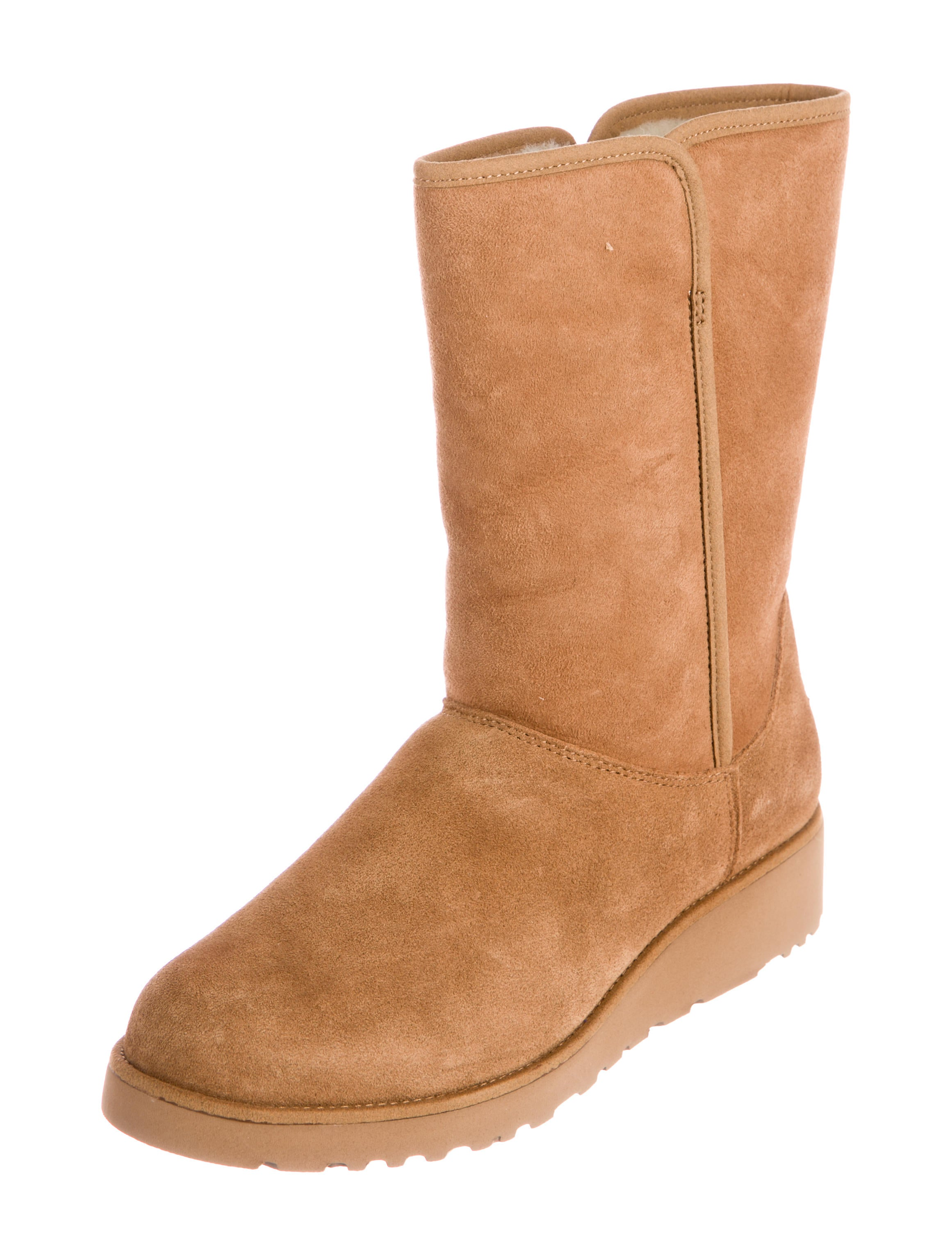 UGG Australia Amie Suede Boots w/ Tags cheap sale eastbay buy cheap footlocker pictures huge surprise wiki cheap price qQQQXB