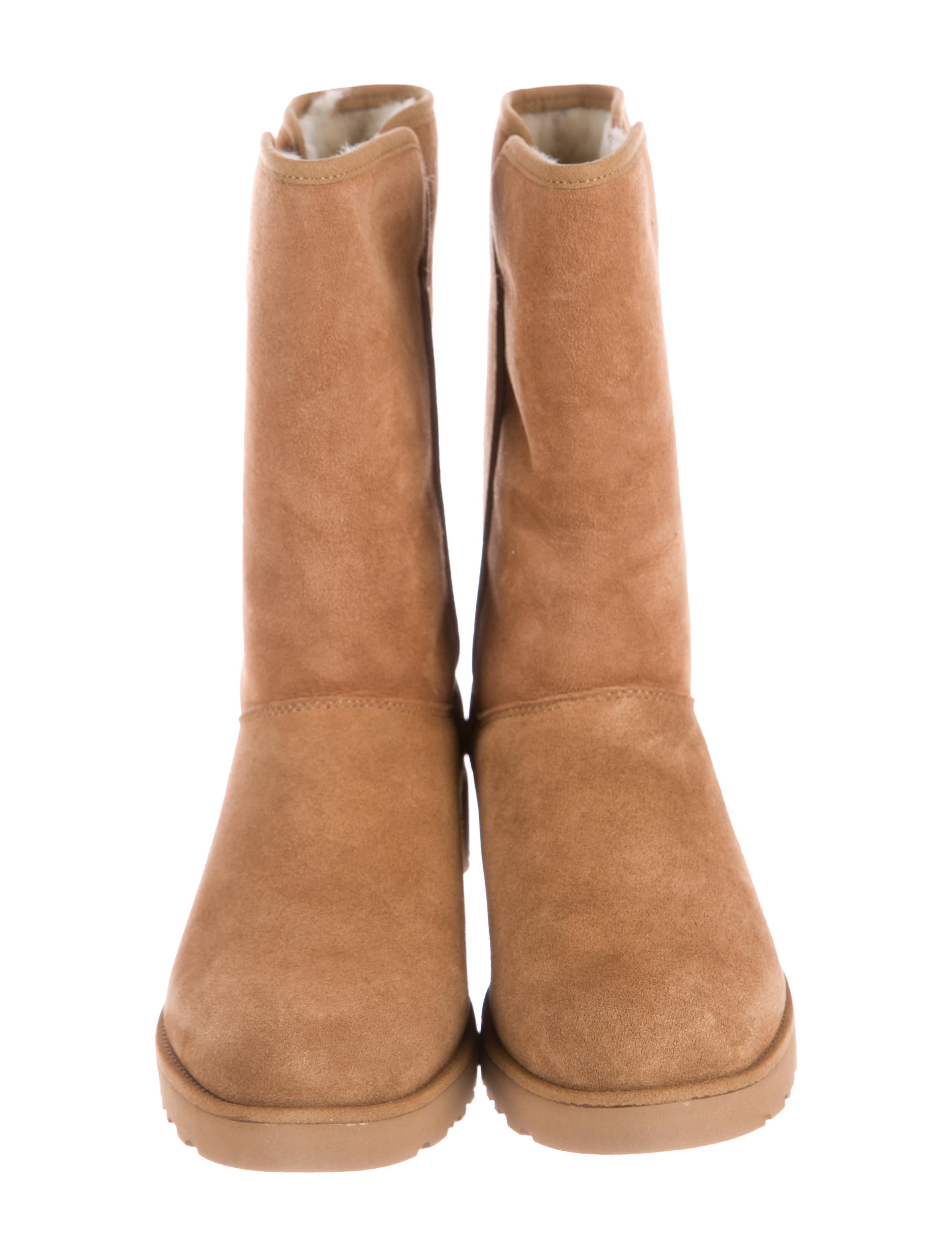 UGG Australia Amie Suede Boots w/ Tags free shipping genuine for cheap online recommend for sale cheap sale new BEBpoIl7H