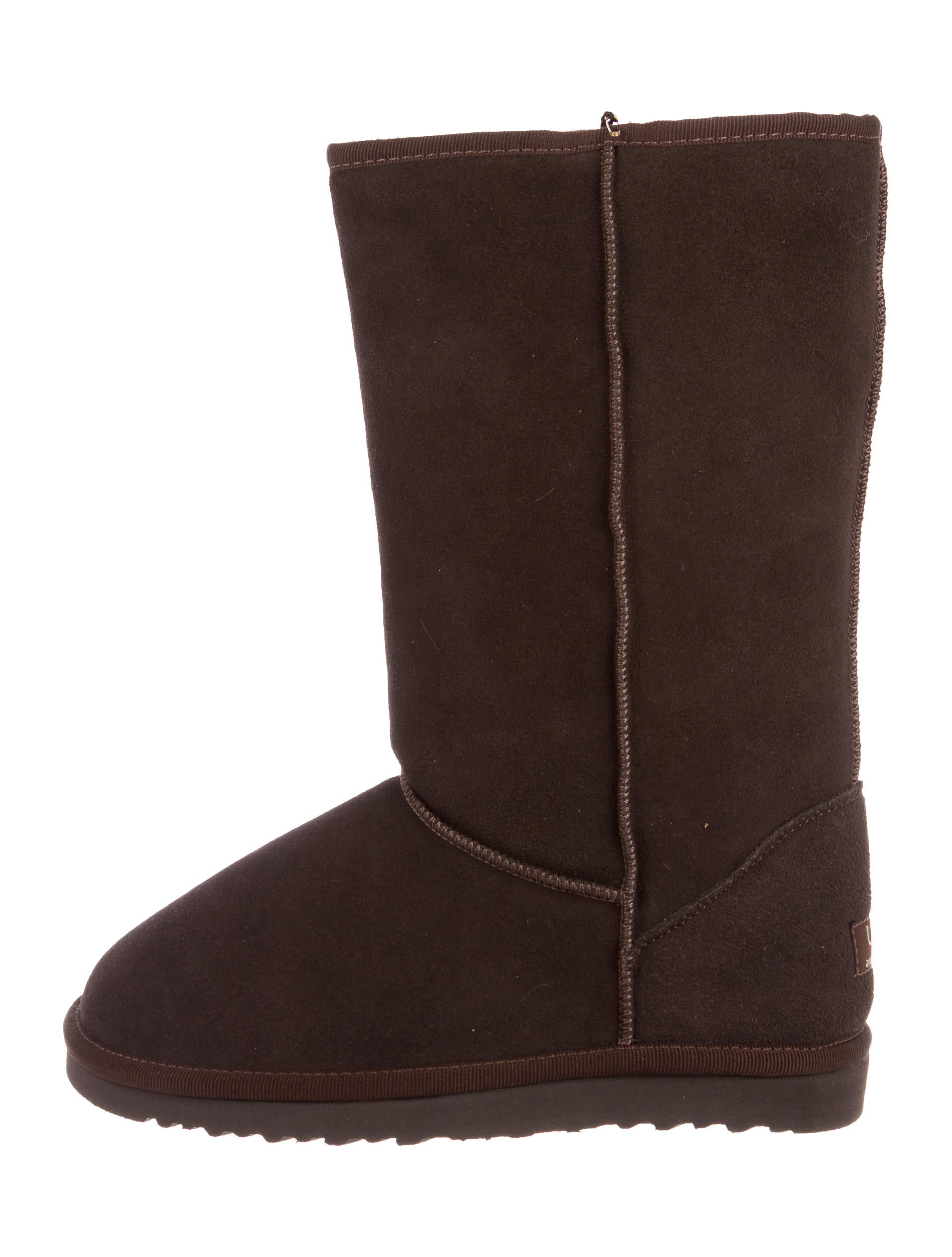 cheap nicekicks UGG Australia Classic Tall Suede Boots w/ Tags latest cheap online for cheap sale online jMDx5Sp