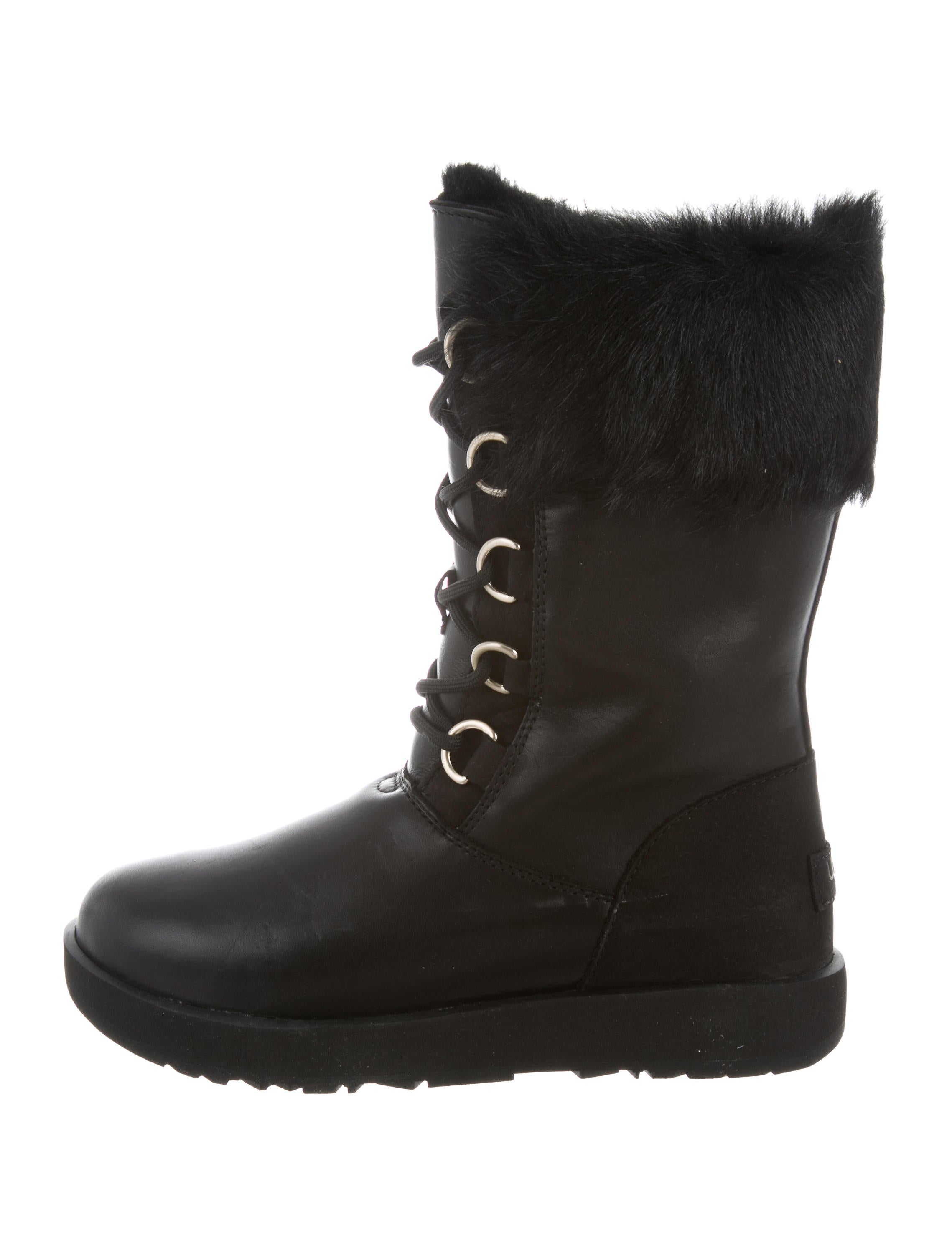 from china low shipping fee sast cheap price UGG Australia Aya Lace-Up Boots vGDi3UUjw