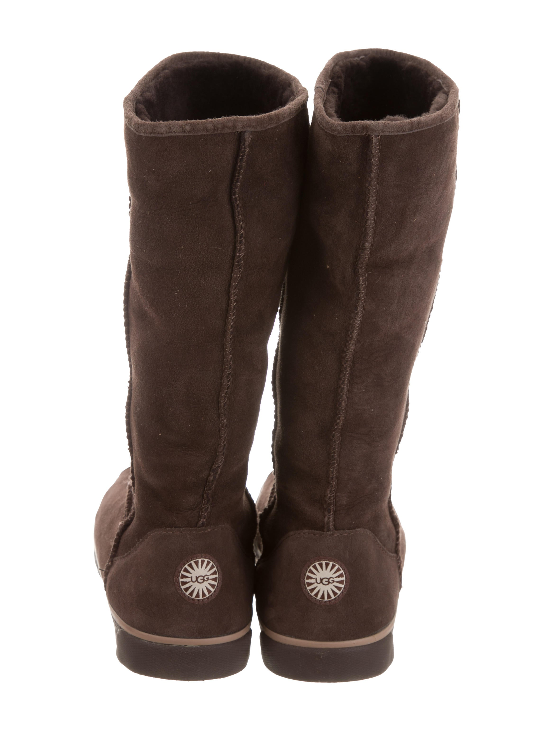 outlet locations cheap price UGG Australia Delaine Mid-Calf Boots discount sale sale how much BoUpYAv