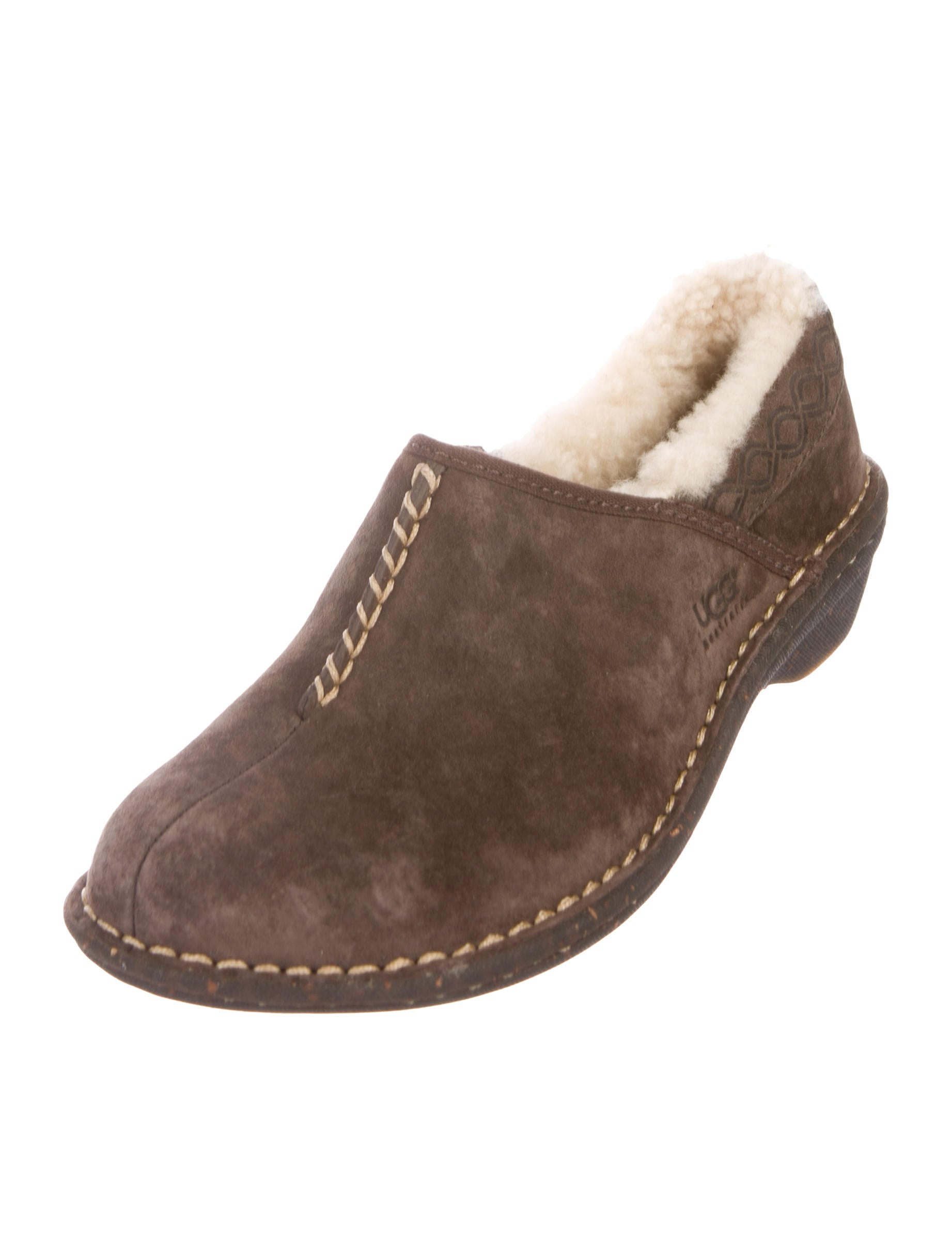 100% original online cheap choice UGG Australia Bettey Shearling Booties buy cheap deals outlet best sale low price cheap online H1wcS