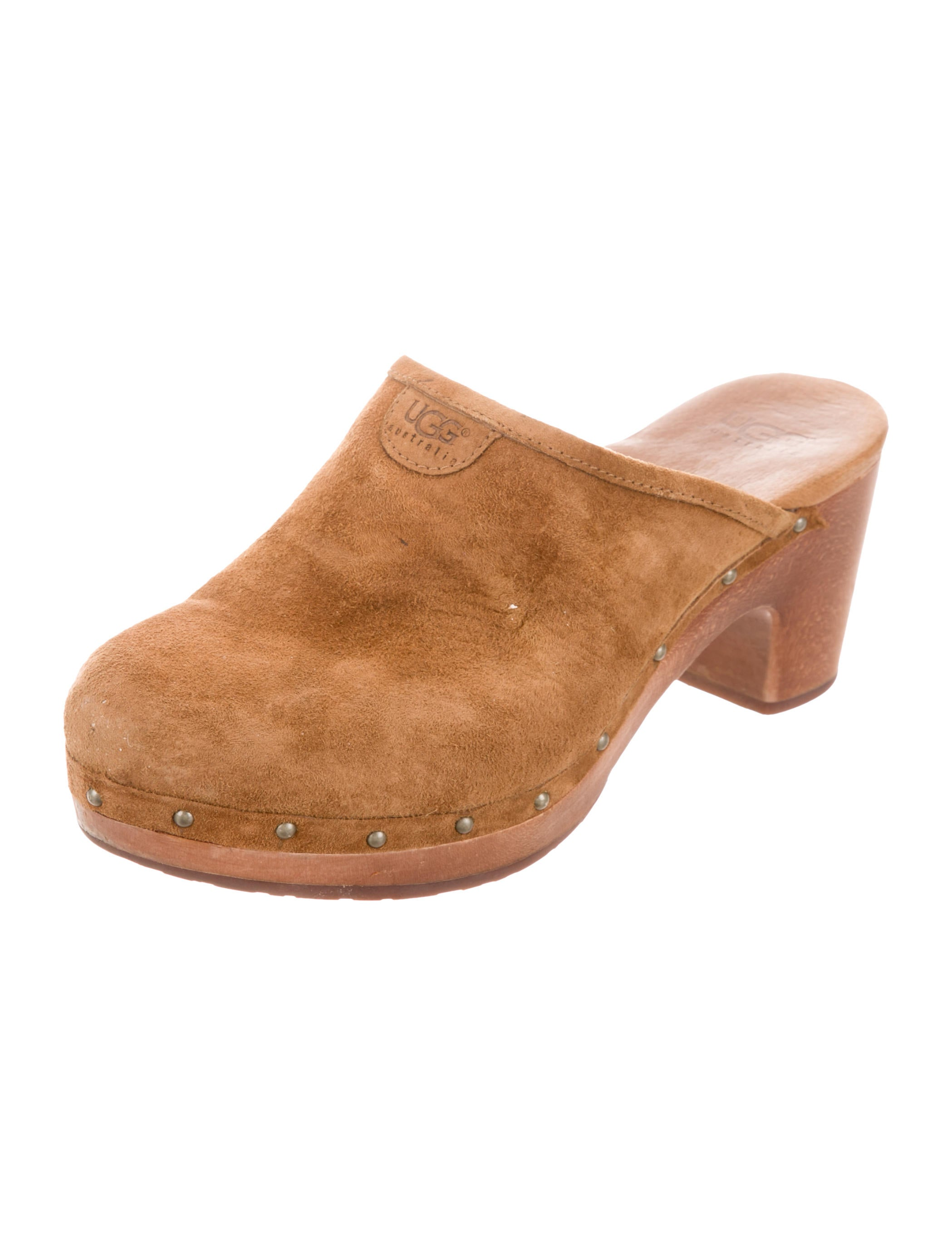 for cheap cheap online UGG Australia Suede Platform Clogs the cheapest cheap price Inexpensive cheap online aaAflep4X