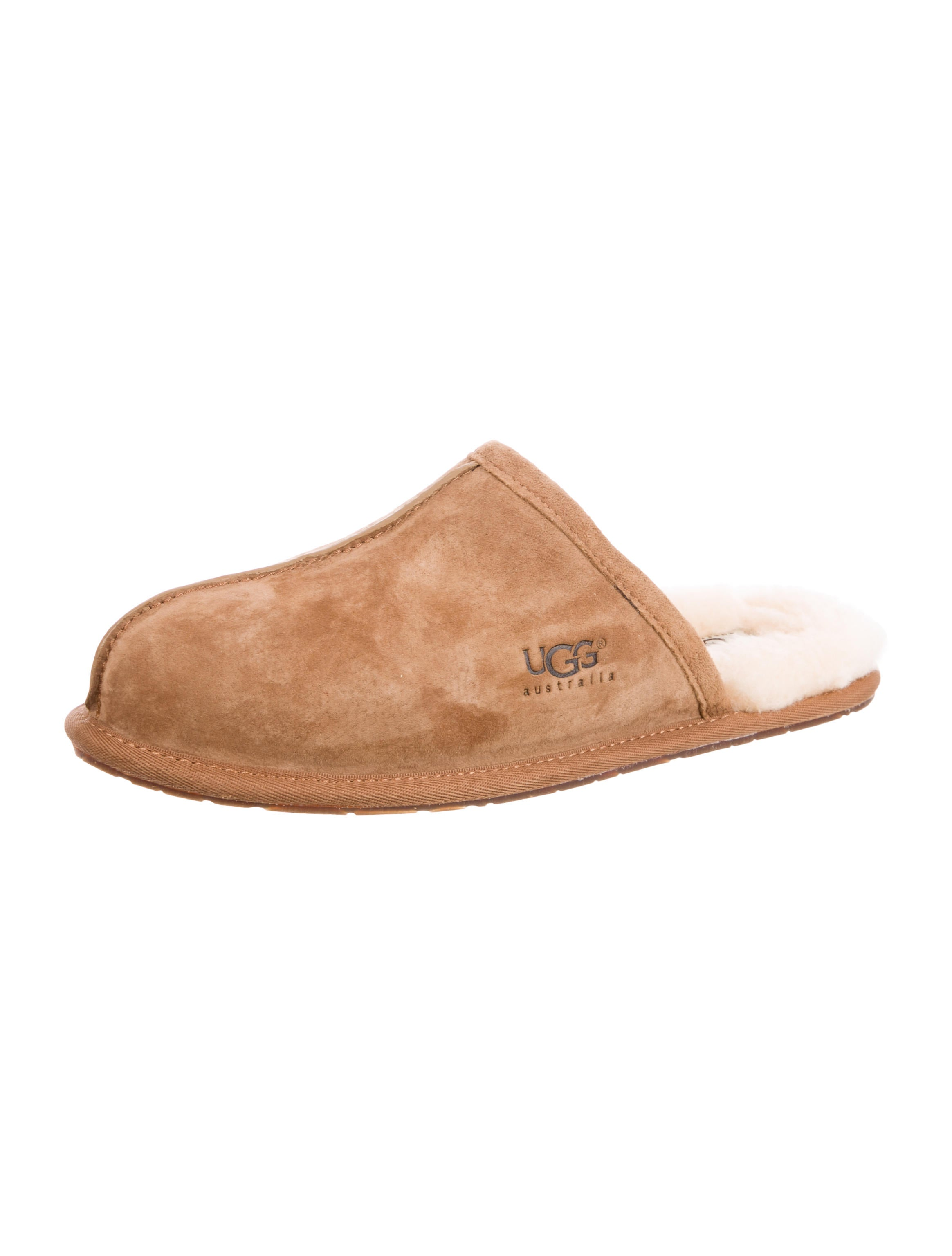 UGG Australia Pearle Suede Mules w/ Tags cheap best place 4bsse