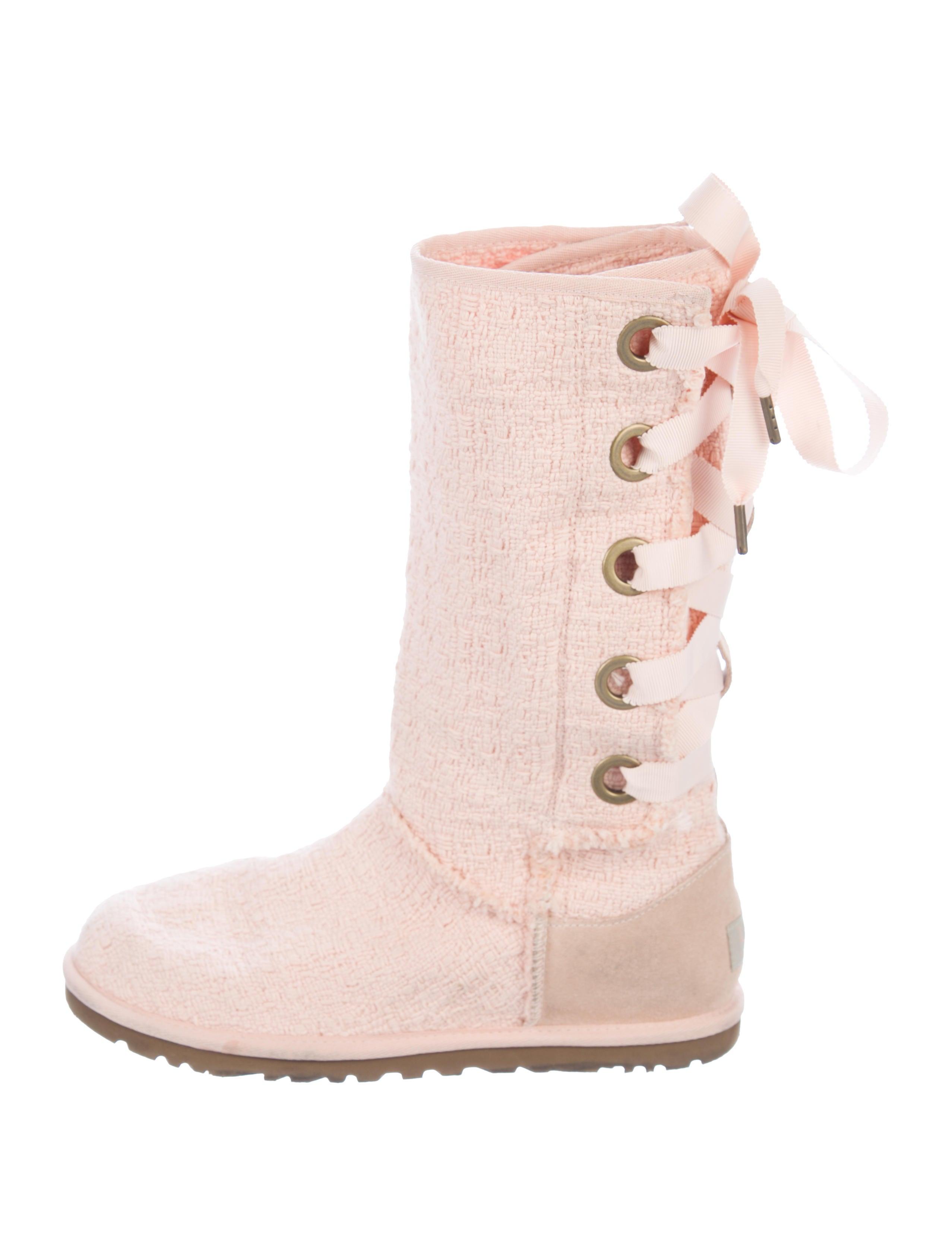 ugg heirloom boots