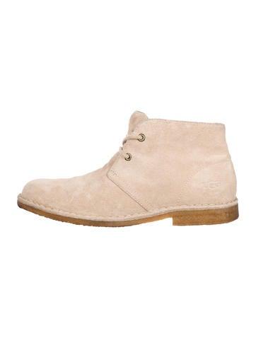 Leighton Desert Boots