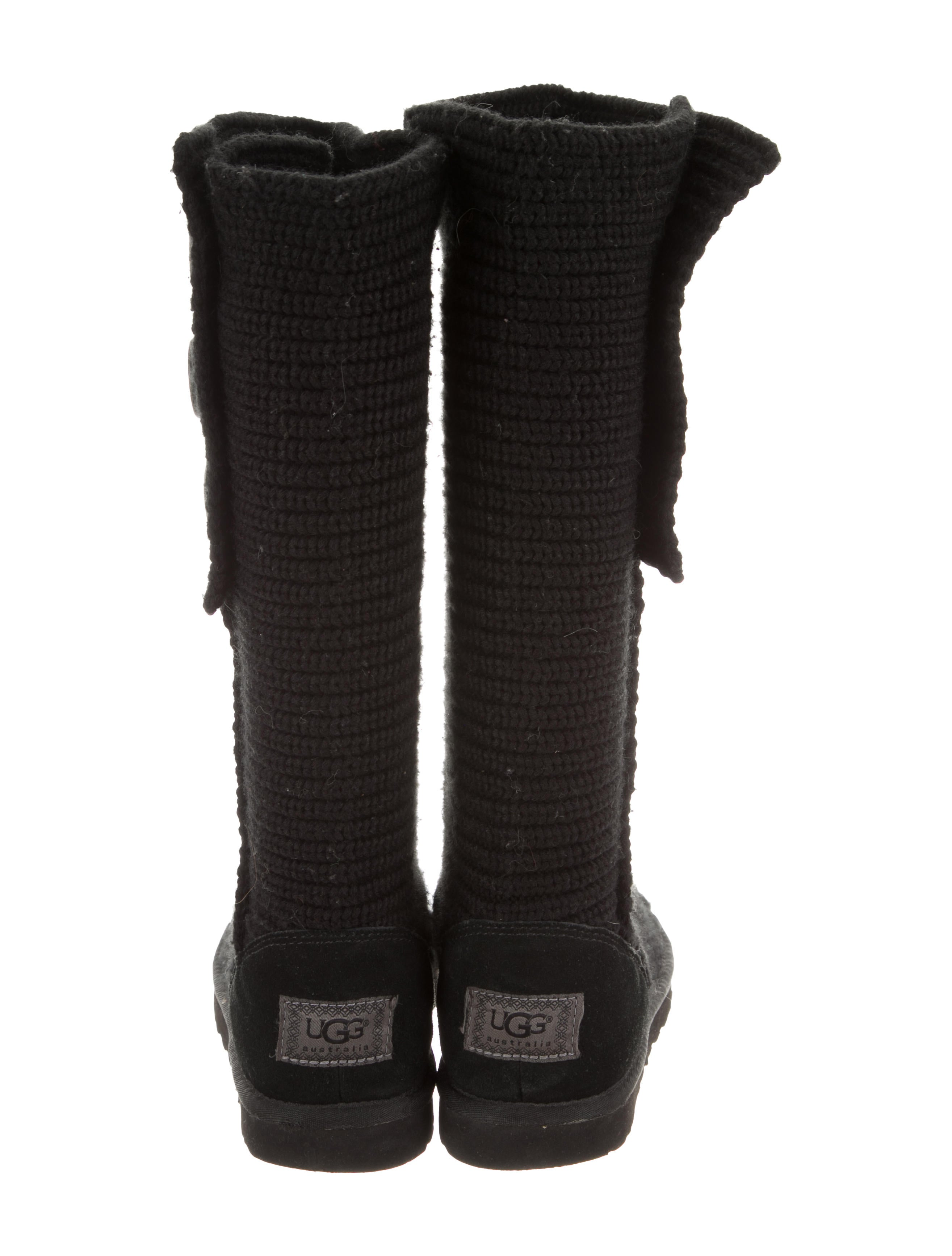 e96f0575e7f where to buy ugg knit tall boots 359bb 7451c