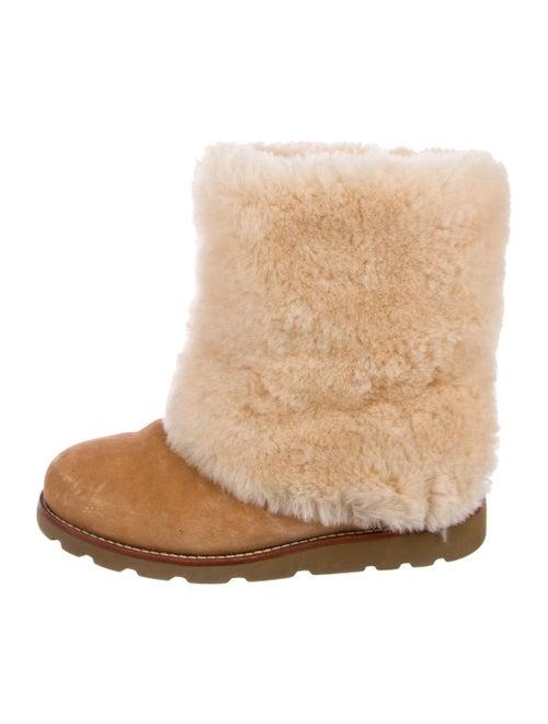 2cf530e00bb UGG Australia Maylin Mid-Calf Boots - Shoes - WUUGG29966   The RealReal