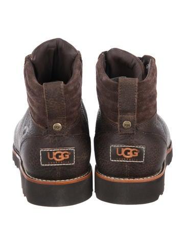 652135f8f7e Capulin Leather Hiking Boots w/ Tags