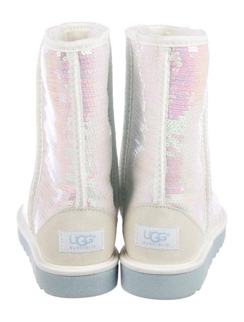 024c9f745b5 UGG Australia Classic Short Sparkles Sequin Boots w/ Tags - Shoes ...