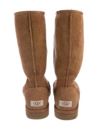 limited guantity how to buy footwear UGG Australia Suede Mid-Calf Boots - Shoes - WUUGG36194 ...