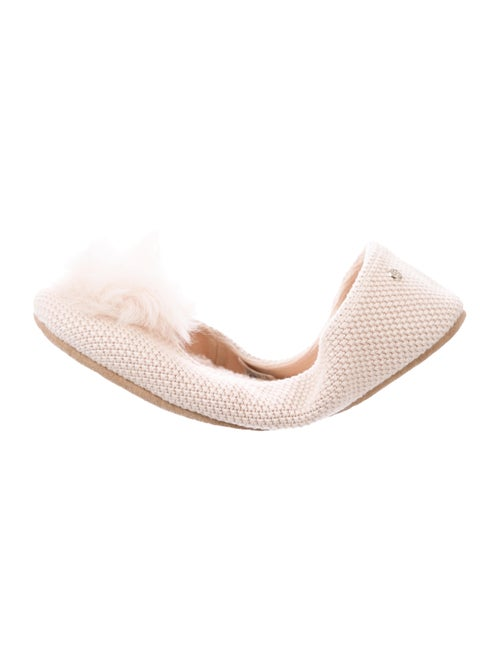UGG Andi Shearling Slippers