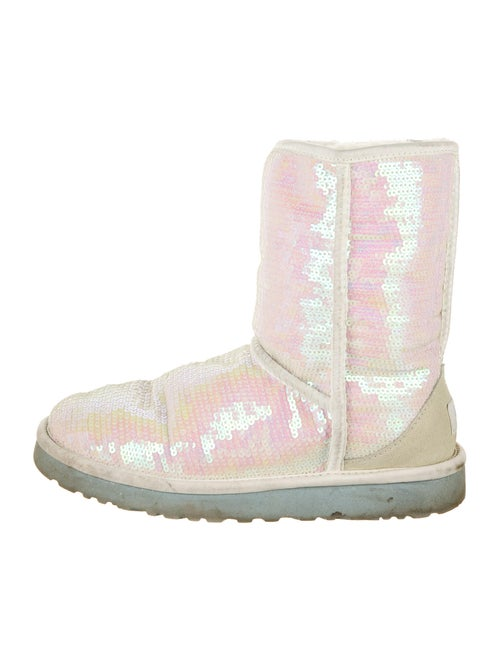 UGG Boots Pink - image 1