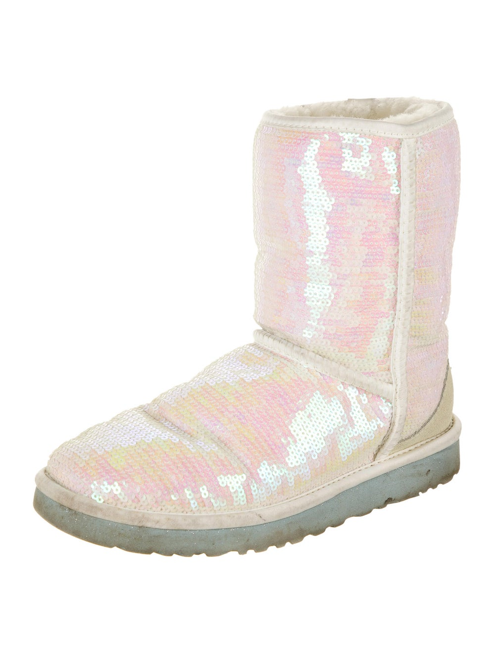 UGG Boots Pink - image 2