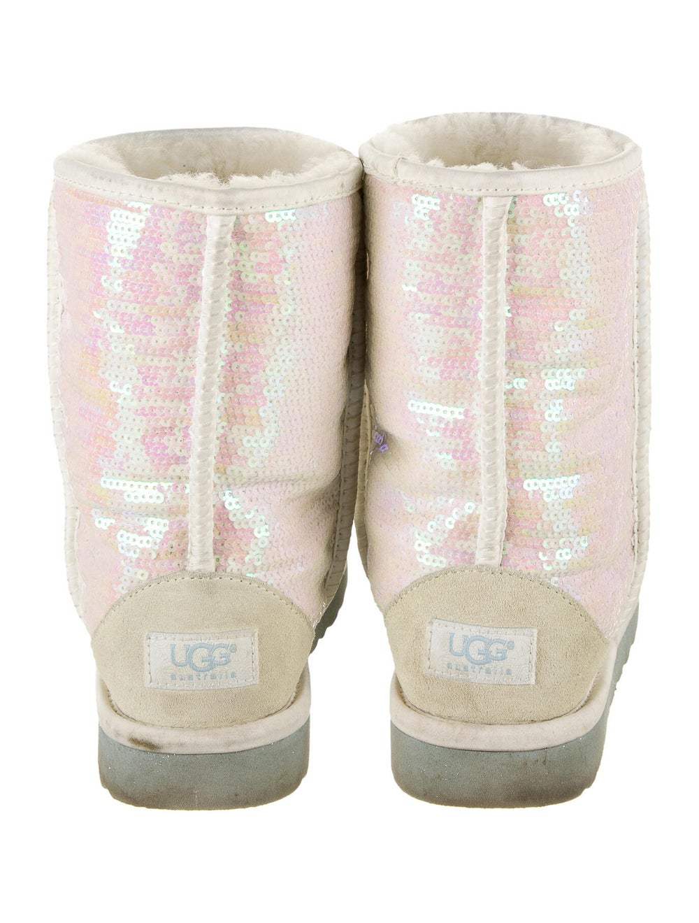 UGG Boots Pink - image 4