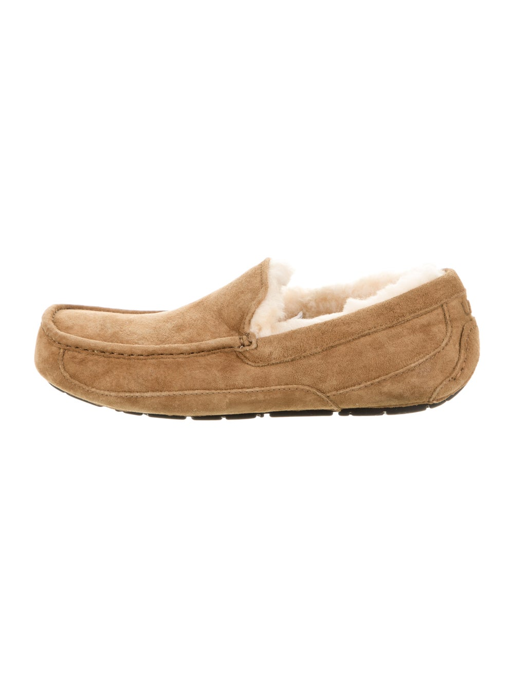 UGG Suede Slippers - image 1