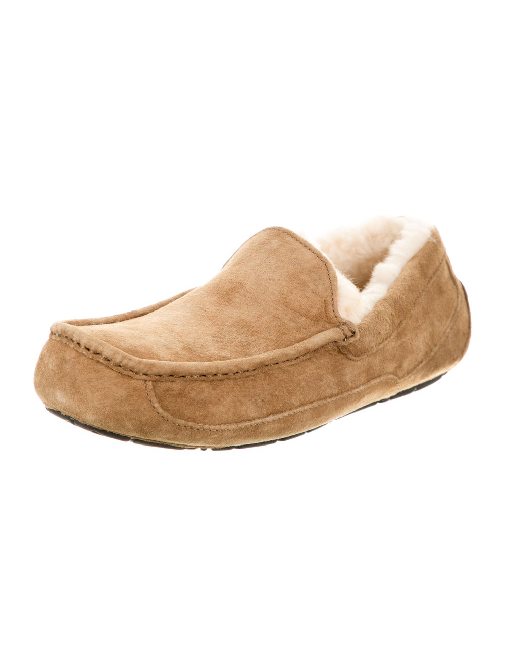 UGG Suede Slippers - image 2