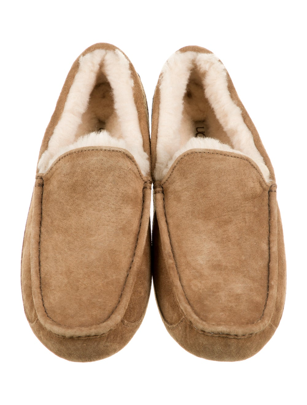 UGG Suede Slippers - image 3